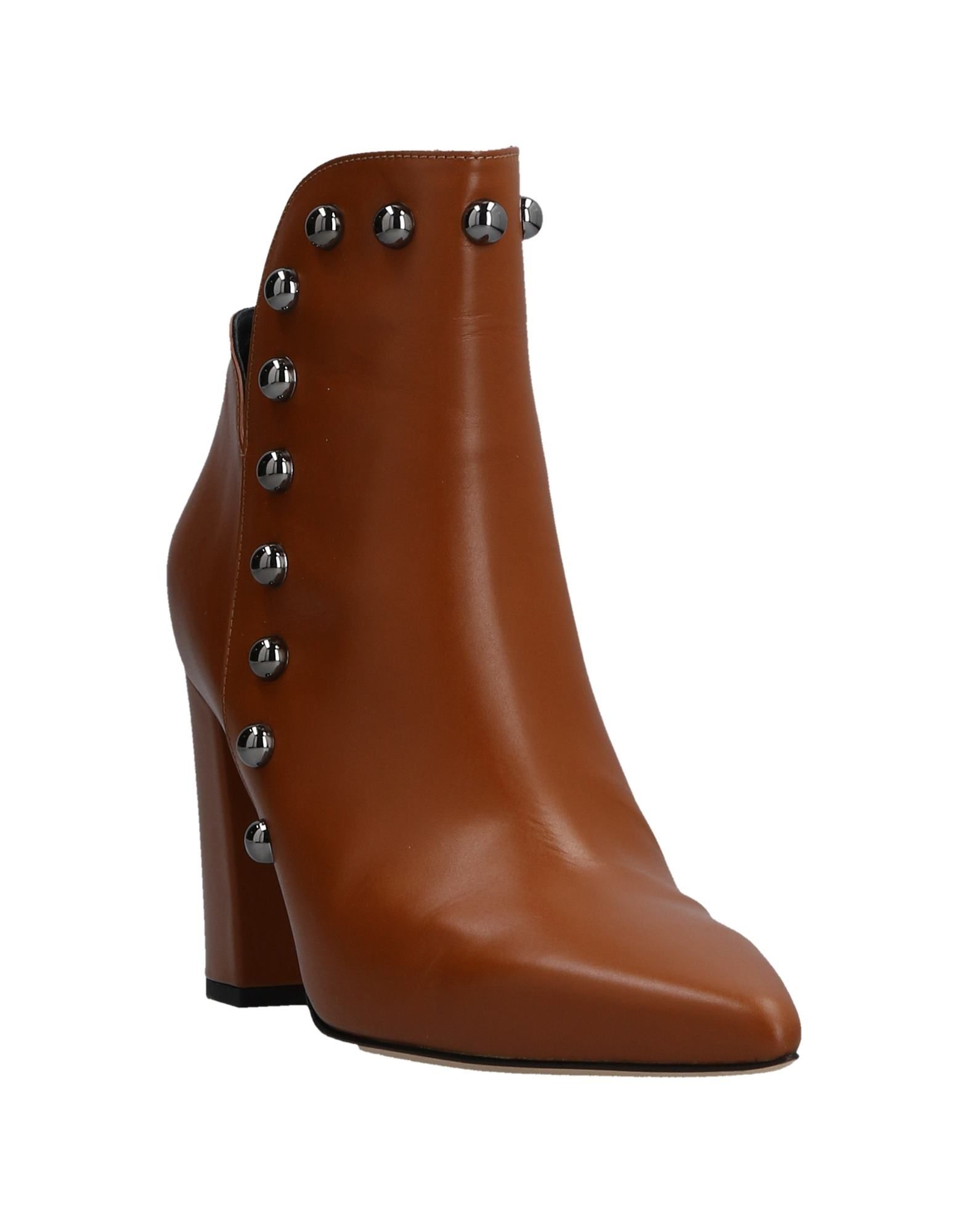 Rabatt  Schuhe Pinko Stiefelette Damen  Rabatt 11521135NK 5a5317