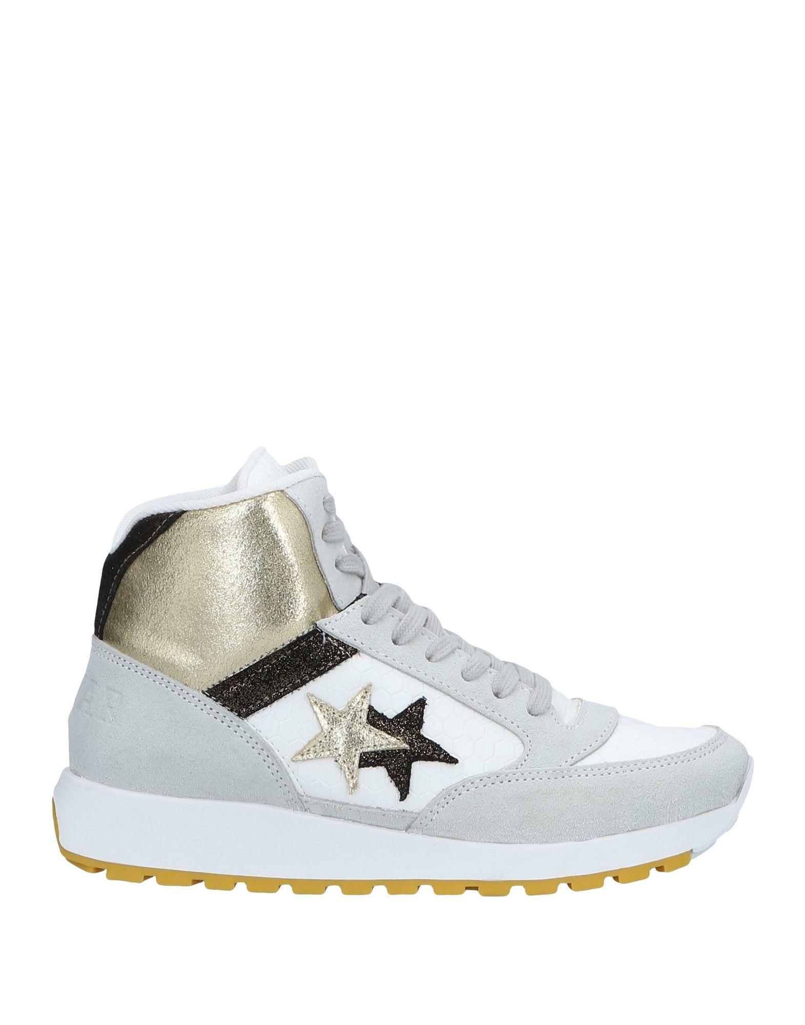 Sneakers 2Star Donna - 11521136UD elegante