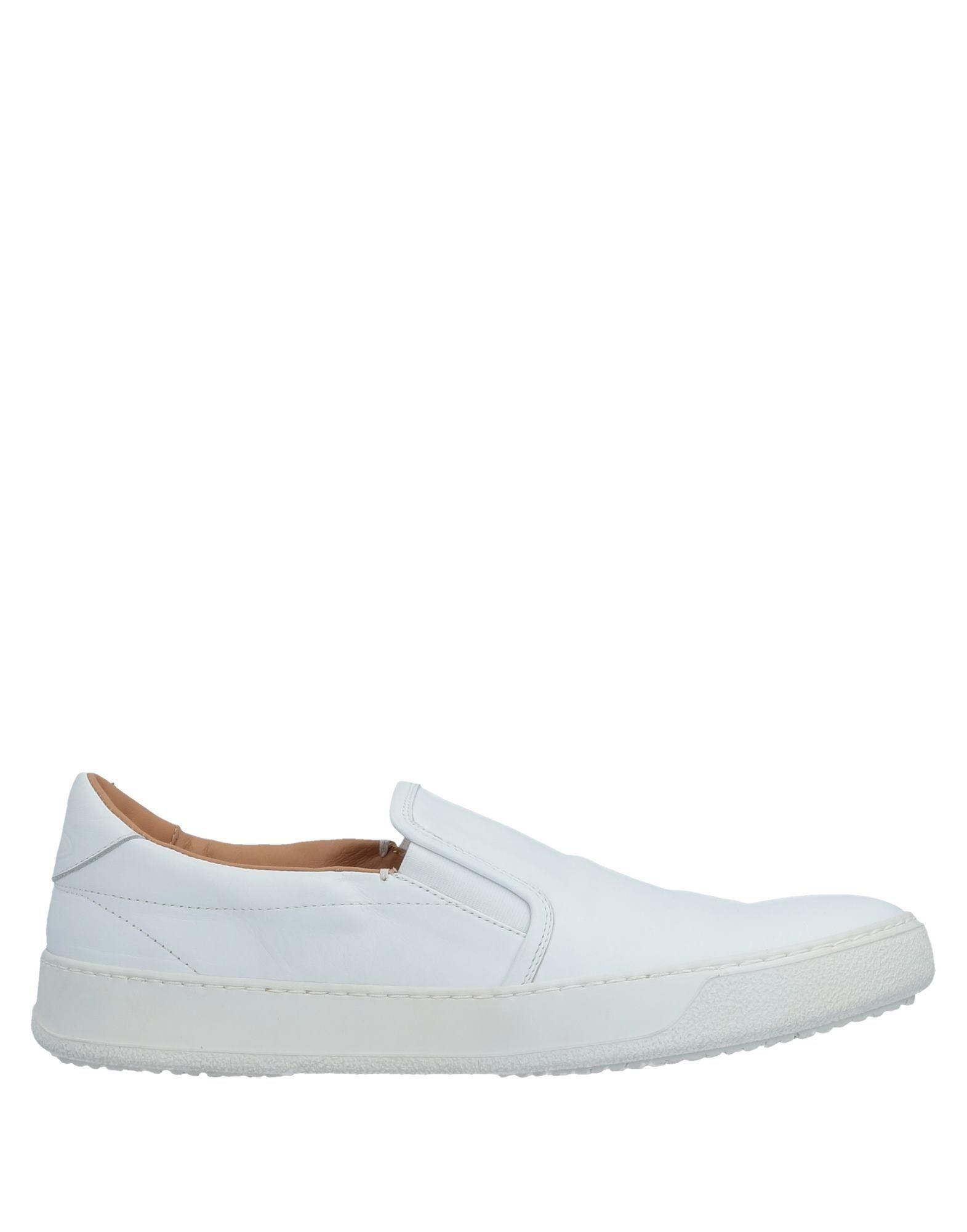 Sneakers Vivienne Westwood Homme - Sneakers Vivienne Westwood  Blanc Chaussures casual sauvages