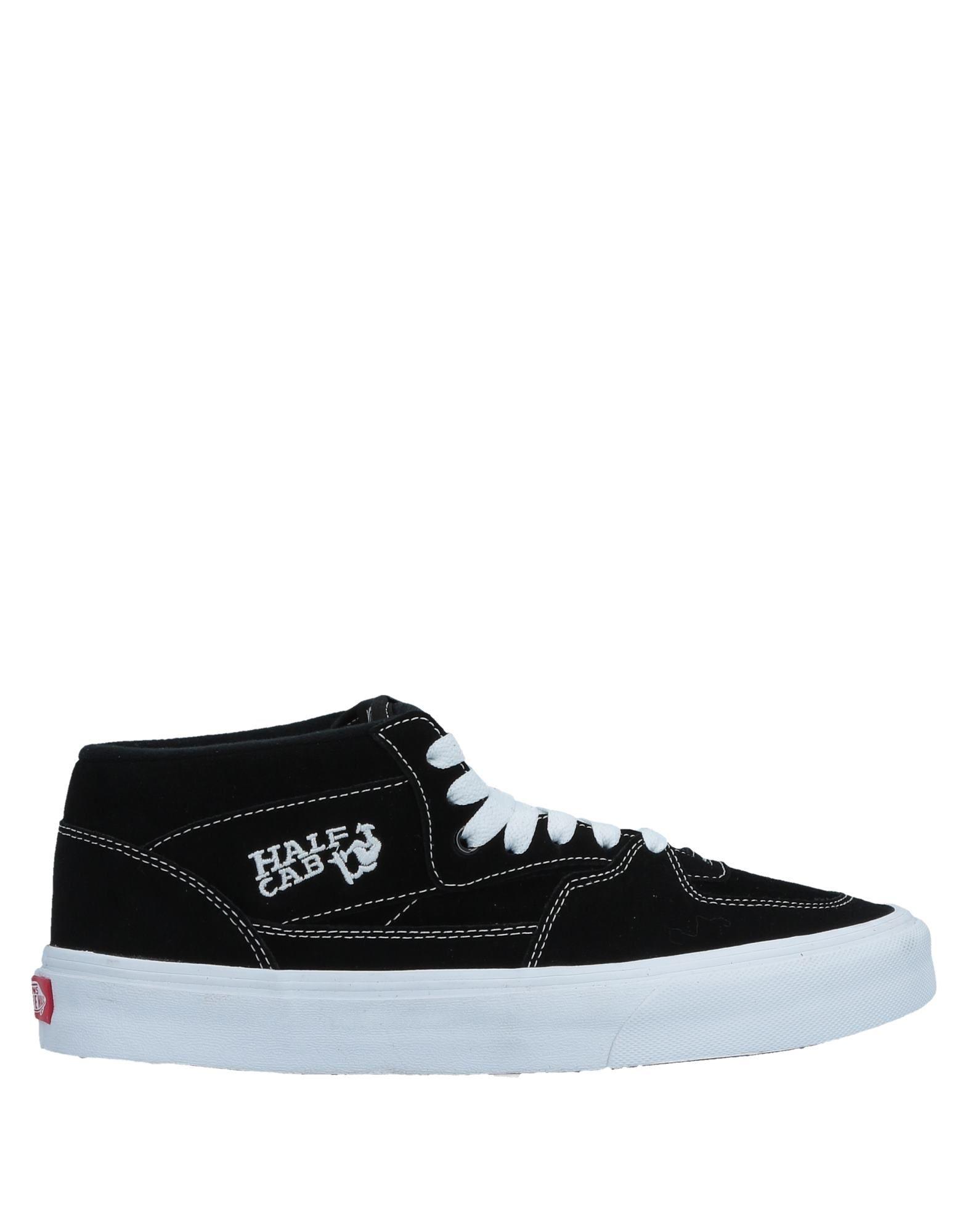 Rabatt echte Schuhe Vans Sneakers Herren  11521148UG