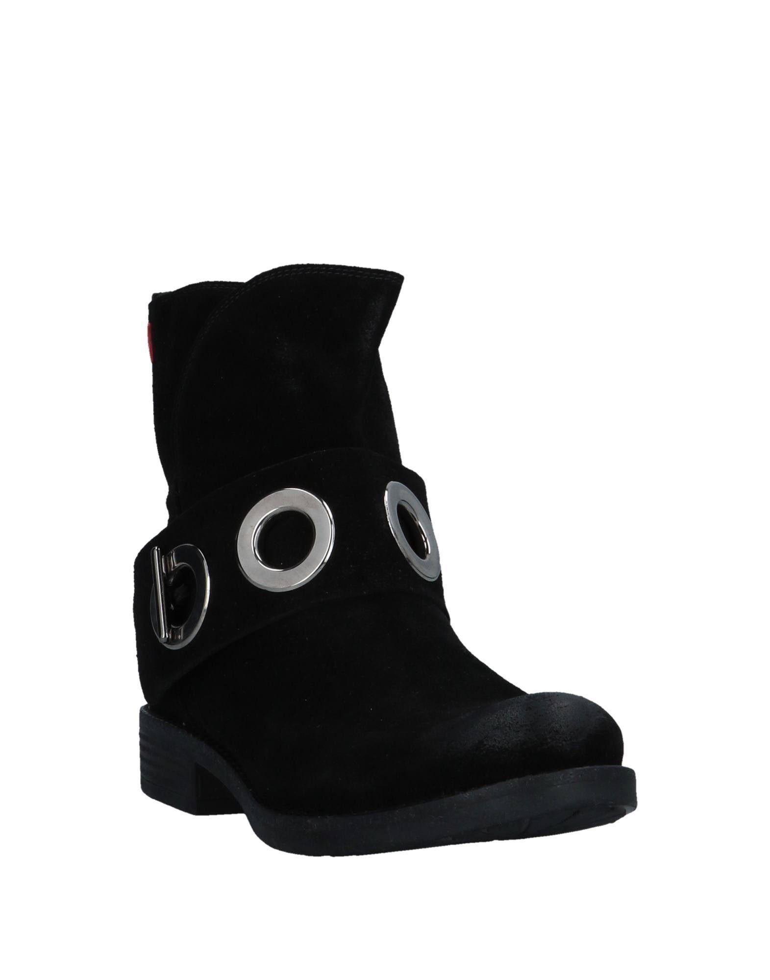 Manila Denim Grace Denim Manila Stiefelette Damen  11521161SB Neue Schuhe bc21d8