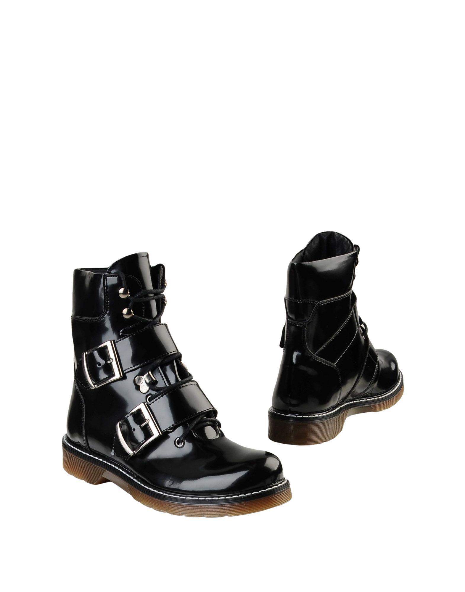 Pierre Darré Stiefelette Damen  11521162QB Gute Qualität beliebte Schuhe