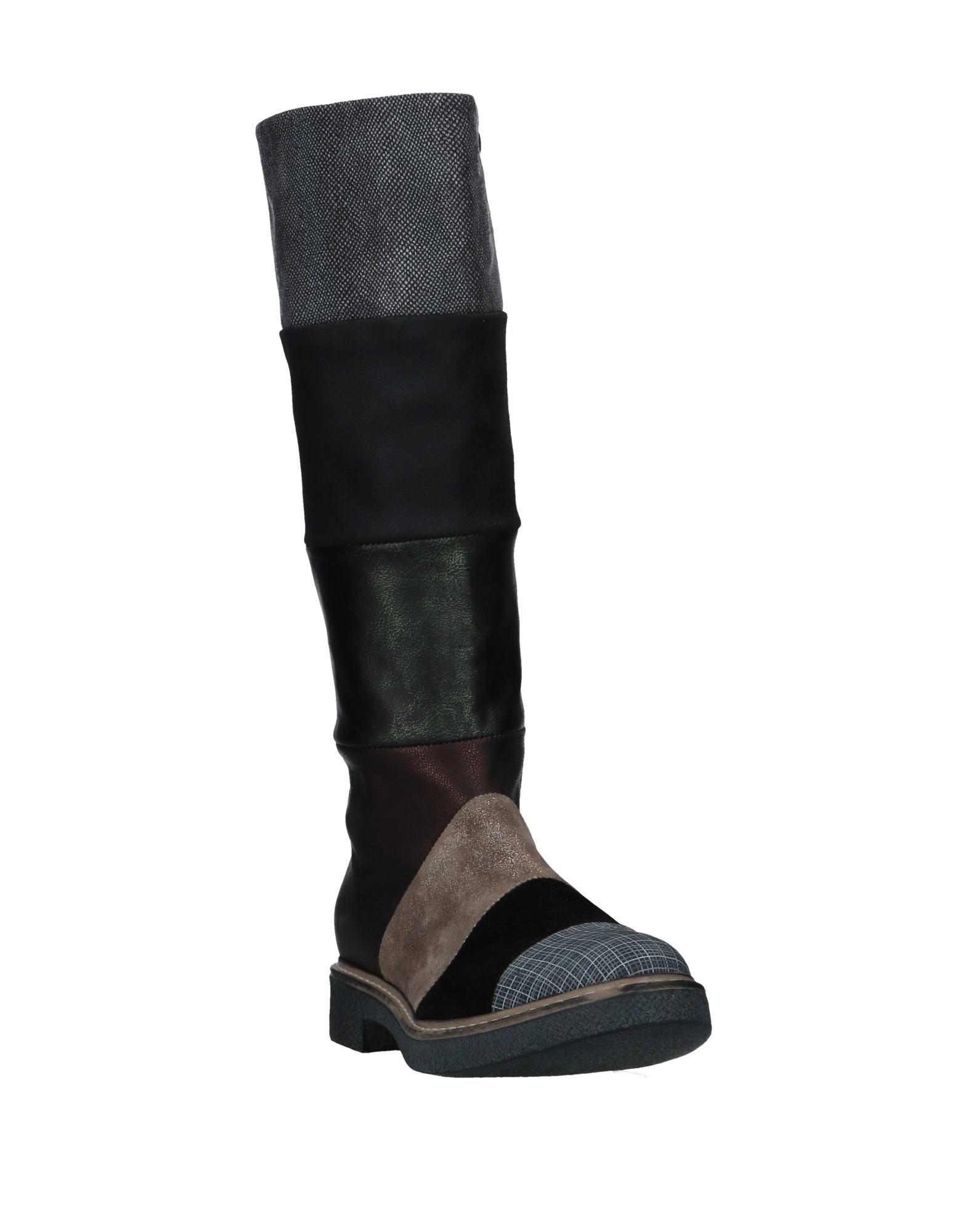 Stilvolle billige Schuhe Damen Ebarrito Stiefel Damen Schuhe  11521165CS ef7bbe