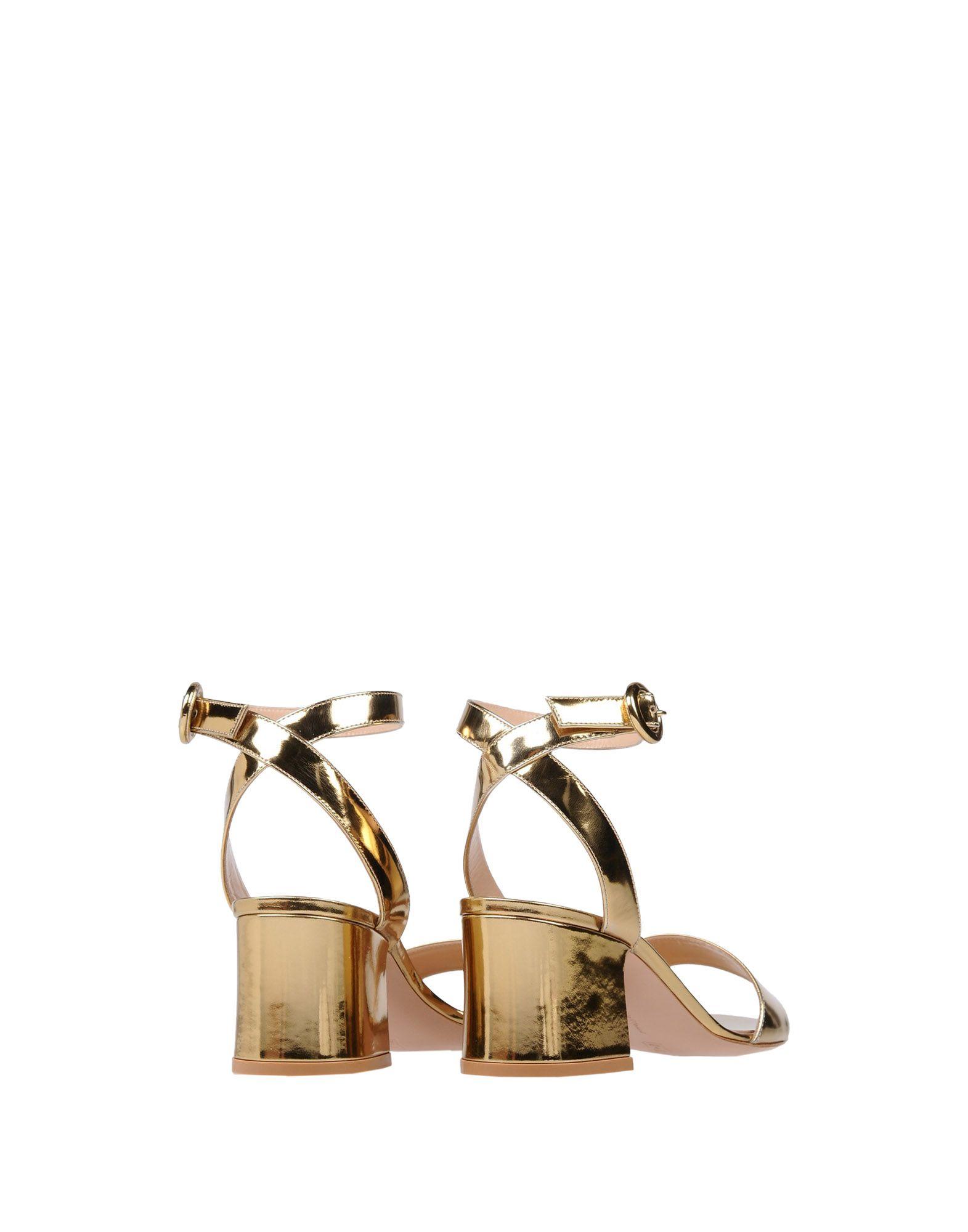 Gianvito Rossi gut Sandalen Damen  11521166DSGünstige gut Rossi aussehende Schuhe 20ff10