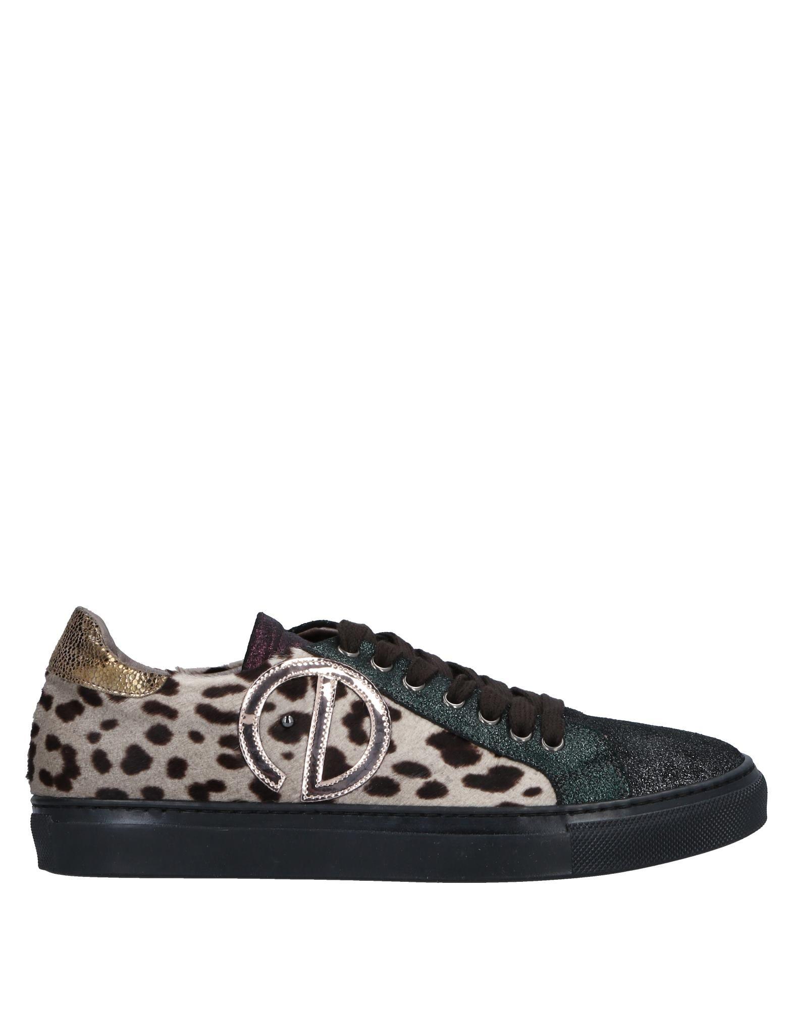 Ebarrito Sneakers Damen  11521167HK