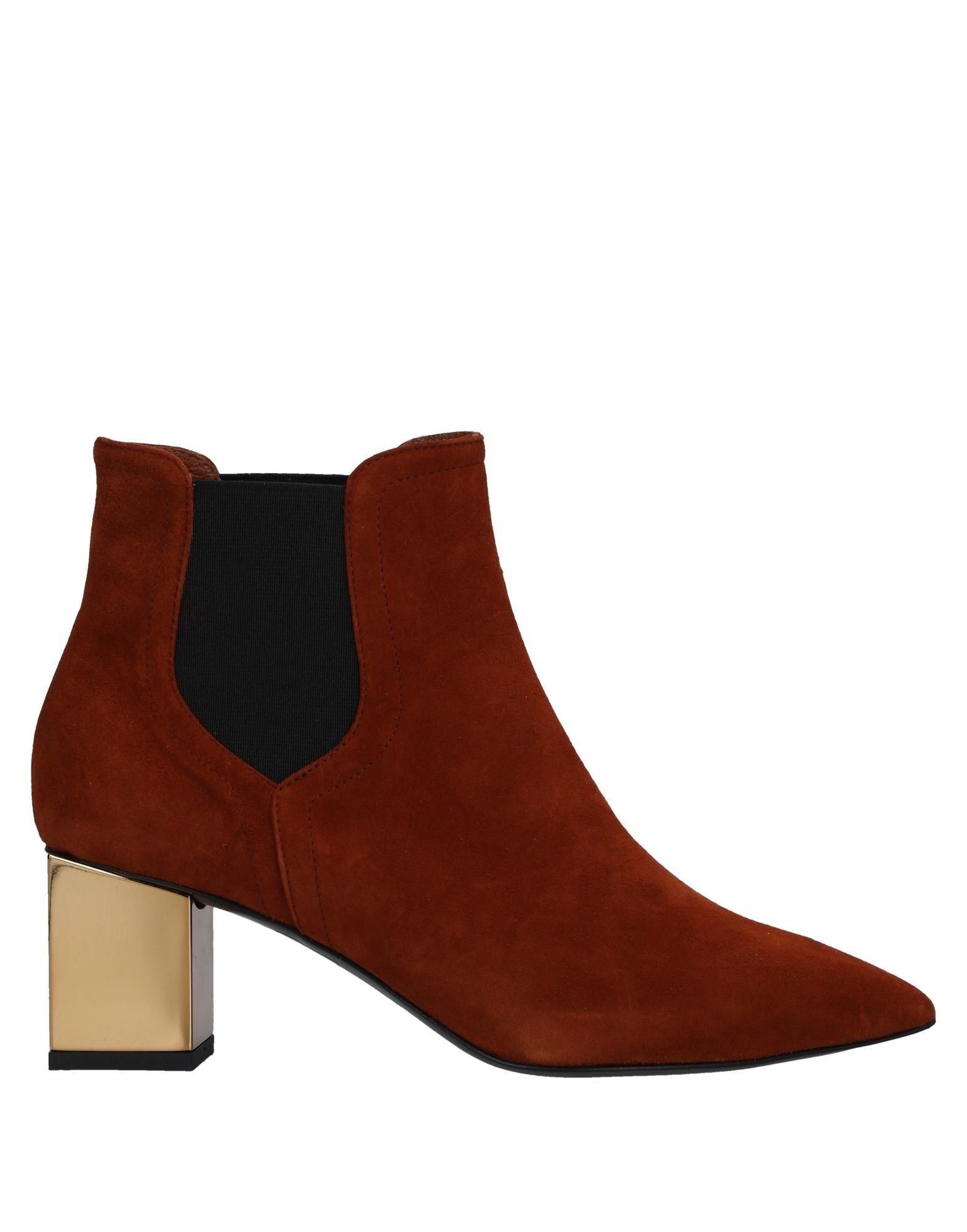 Icône Chelsea Boots Damen  11521173RD Neue Schuhe