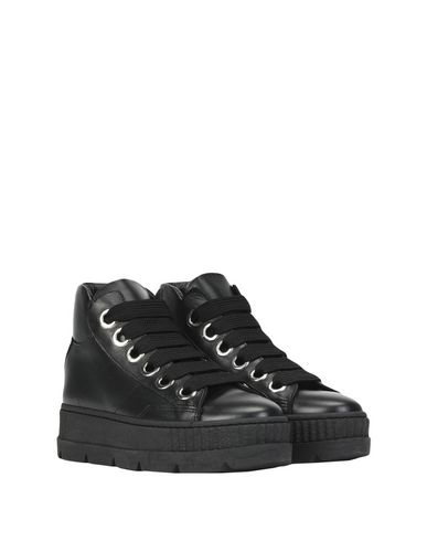 Sneakers Scarpe Darré Donna Pierre Nero