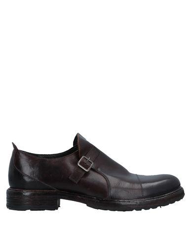 Zapatos con descuento Mocasín Moma Hombre - Mocasines Moma - 11521189GW Café