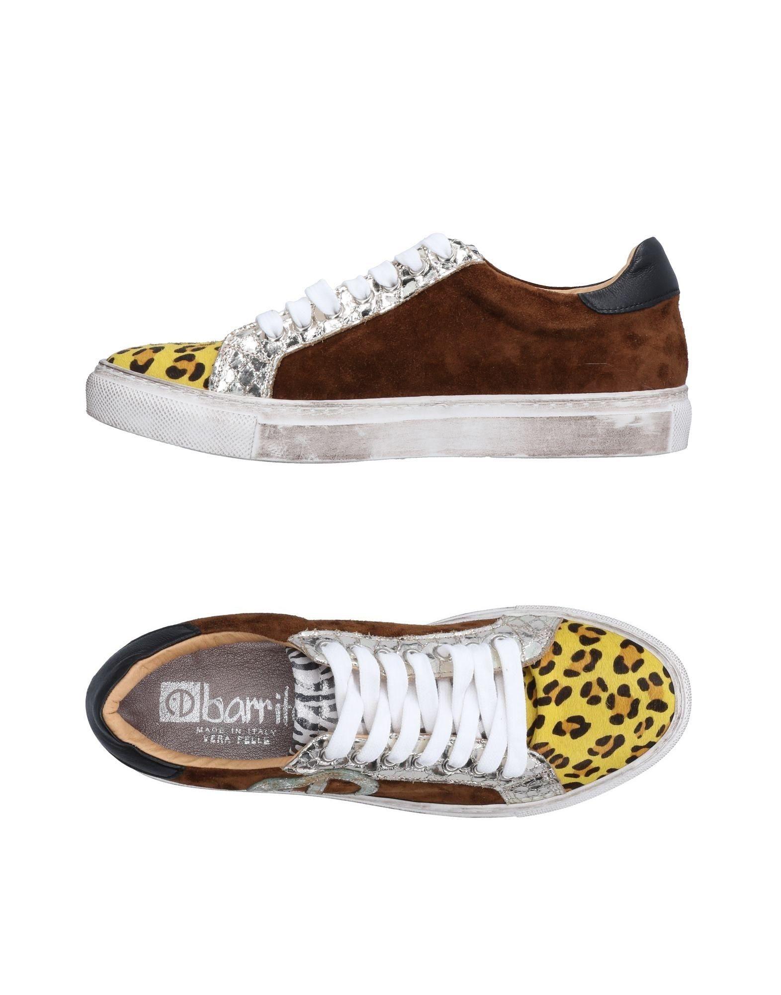 Ebarrito Sneakers Damen  11521191CL 11521191CL 11521191CL Gute Qualität beliebte Schuhe 4c1dab
