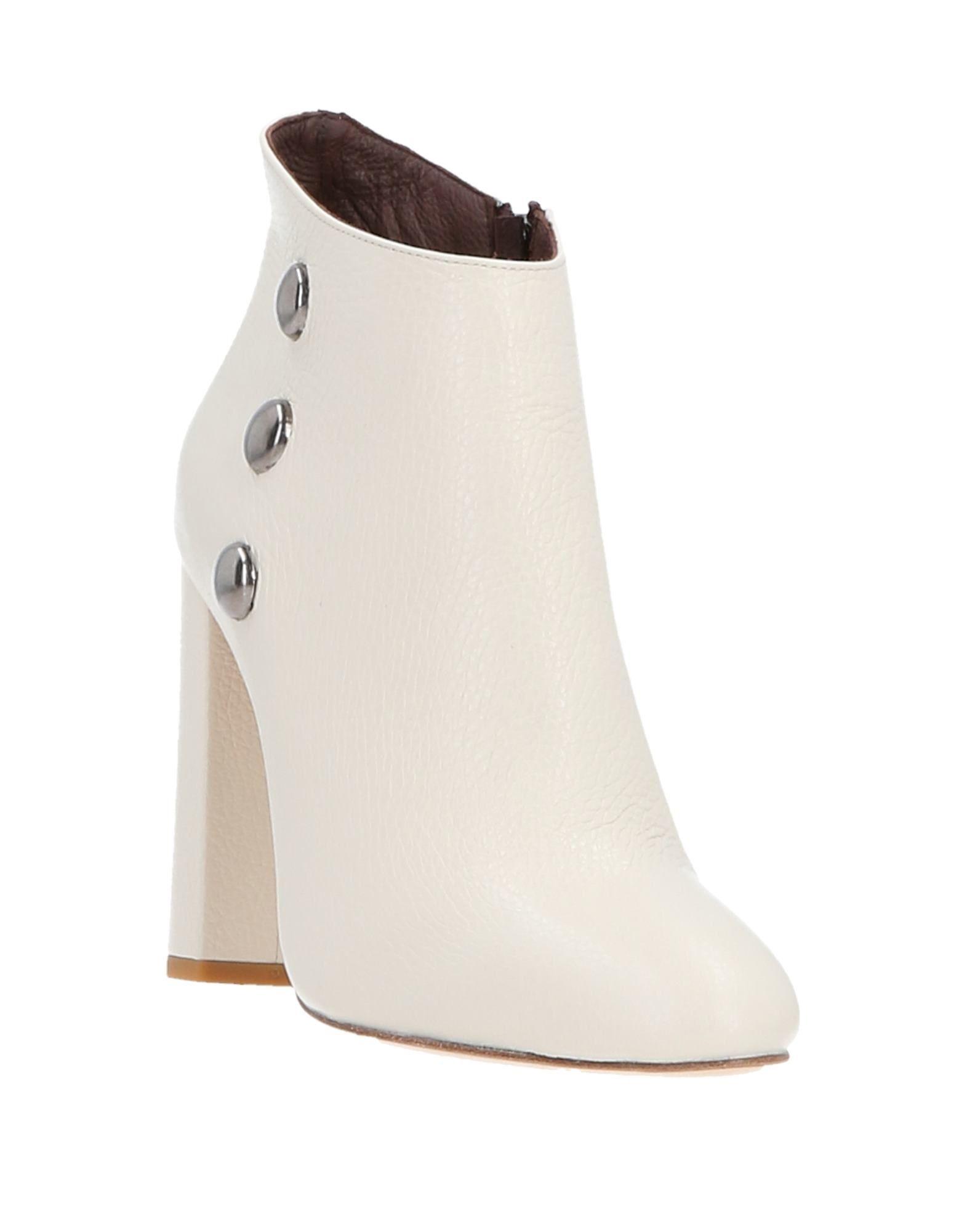 Icône Stiefelette 11521204XMGut Damen  11521204XMGut Stiefelette aussehende strapazierfähige Schuhe 714755