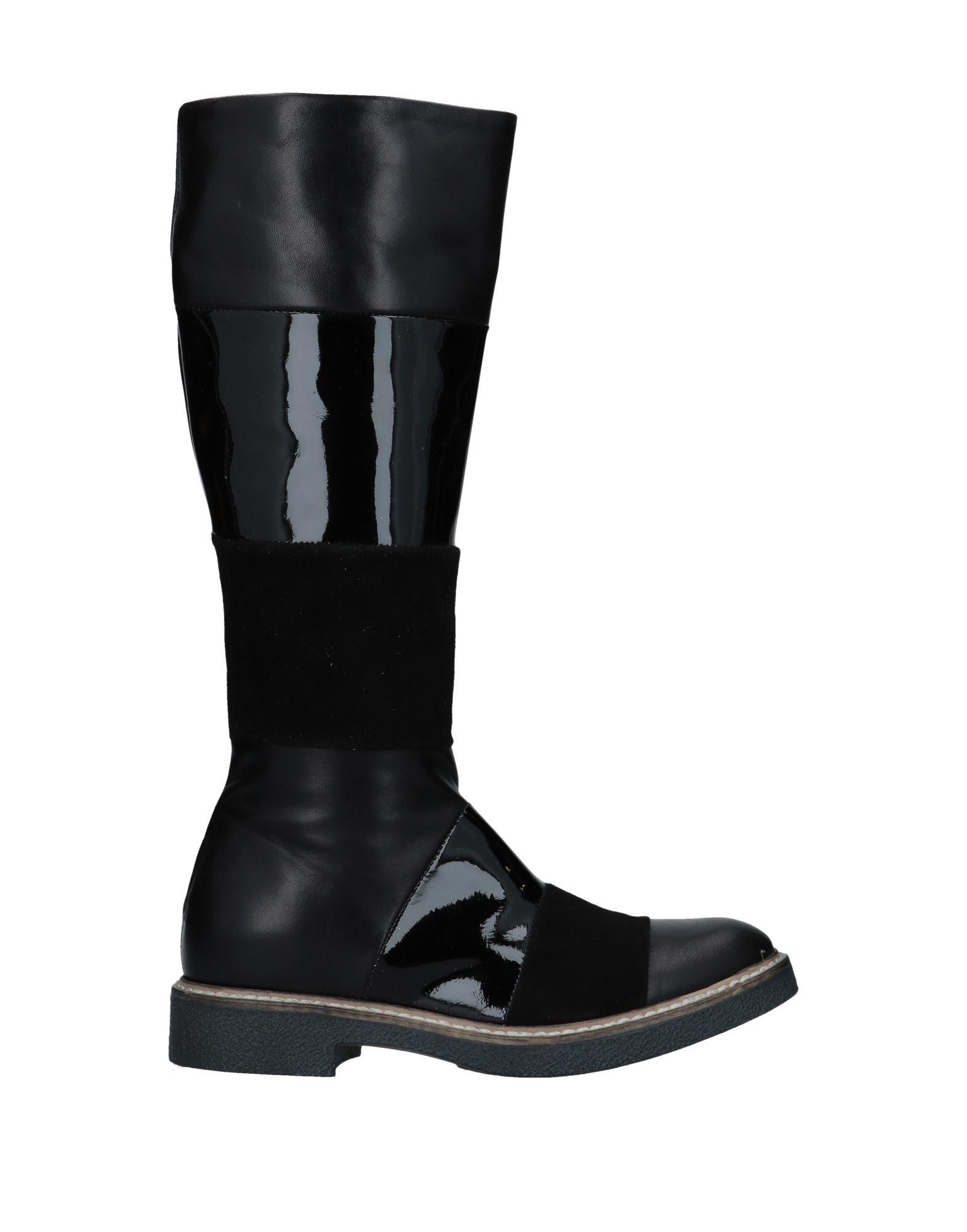 Stilvolle billige Schuhe 11521211SV Ebarrito Stiefel Damen  11521211SV Schuhe 345d86