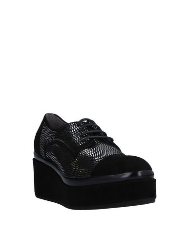 Lacets À Chaussures Noir amp; Janet tqS16w