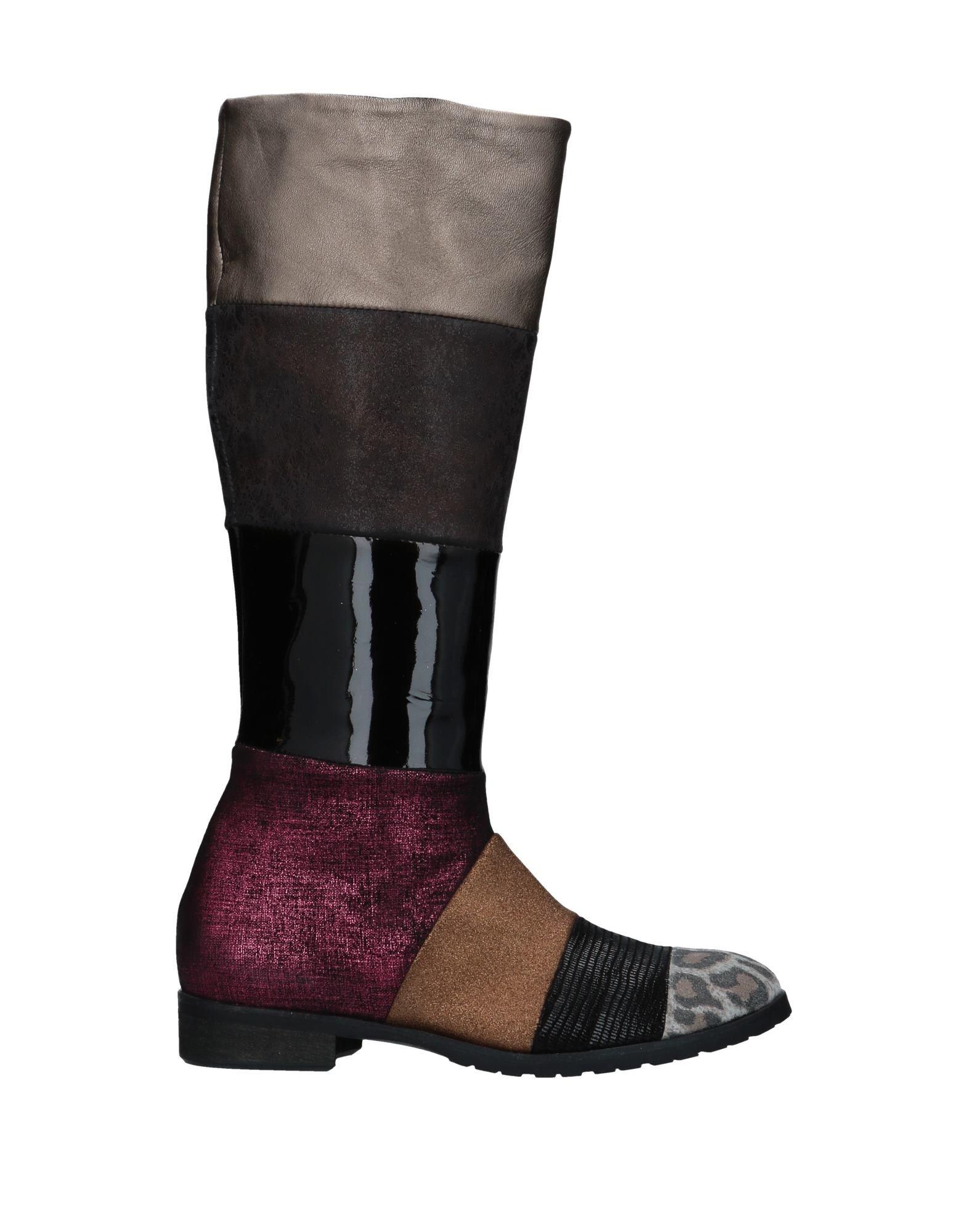 Stilvolle billige  Schuhe Ebarrito Stiefel Damen  billige 11521223KF 14c8d0