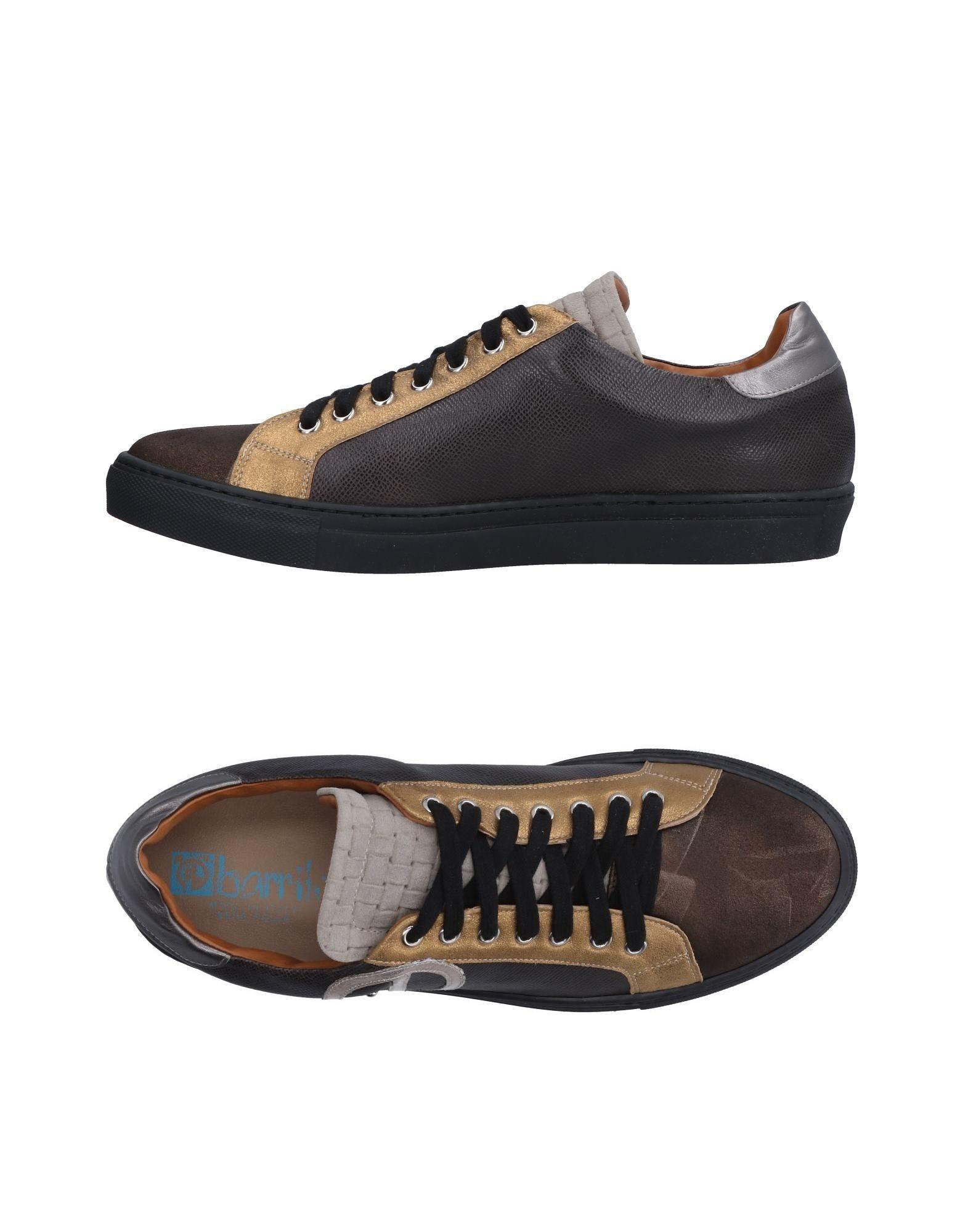 Rabatt echte Schuhe Ebarrito Sneakers Herren  11521230EF