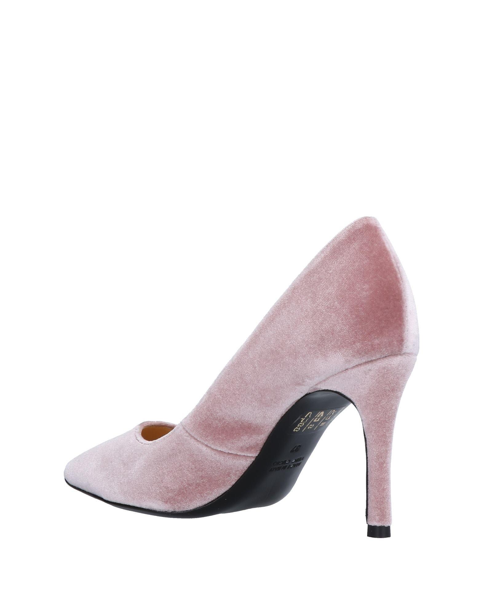 Gut um billige Damen Schuhe zu tragenIcône Pumps Damen billige  11521235IU 7c9f9a