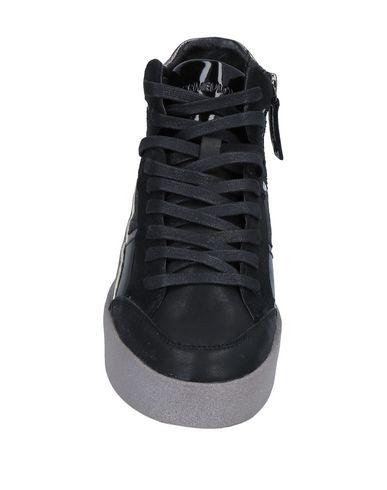 Noir Noir Sneakers Sneakers London Crime Noir London Crime Crime Sneakers London Crime tP4xwBqC