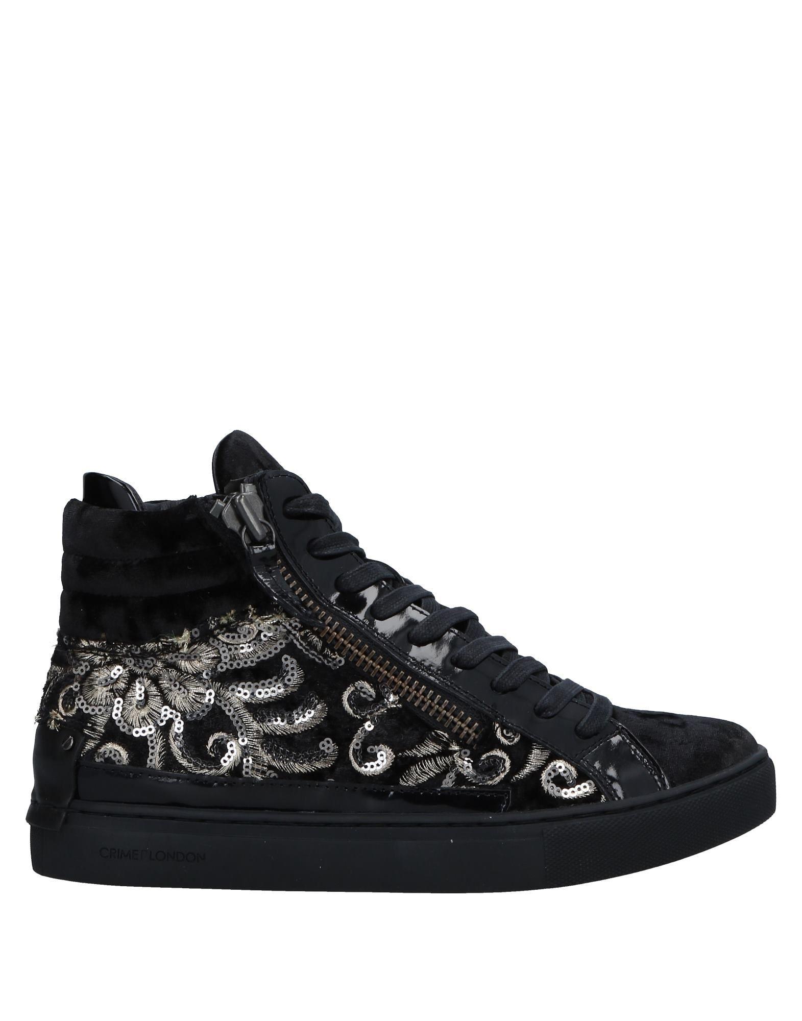 Sneakers 11521241JM Crime London Donna - 11521241JM Sneakers 9a5c6b