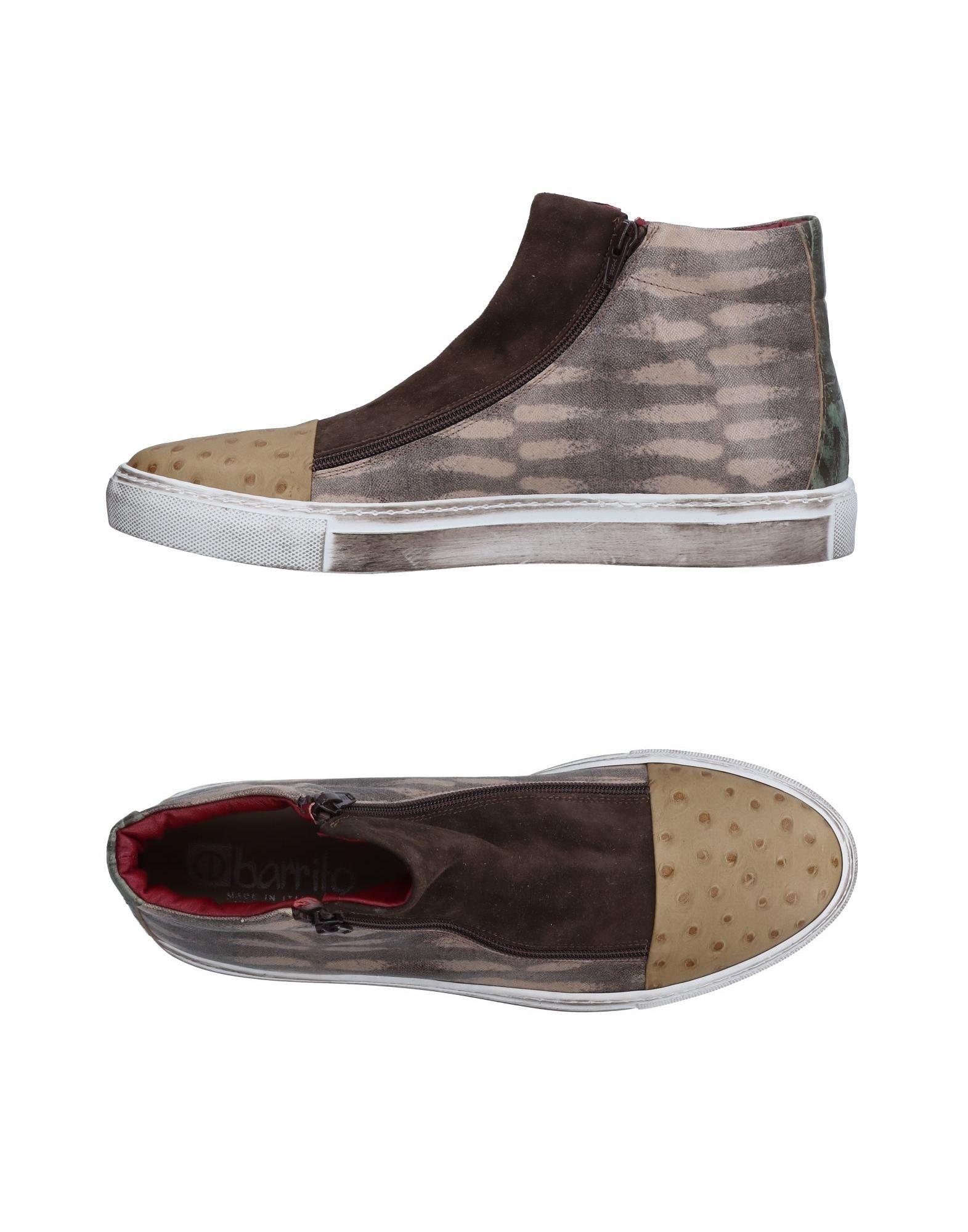 Rabatt echte Schuhe Ebarrito Sneakers Herren  11521248AL