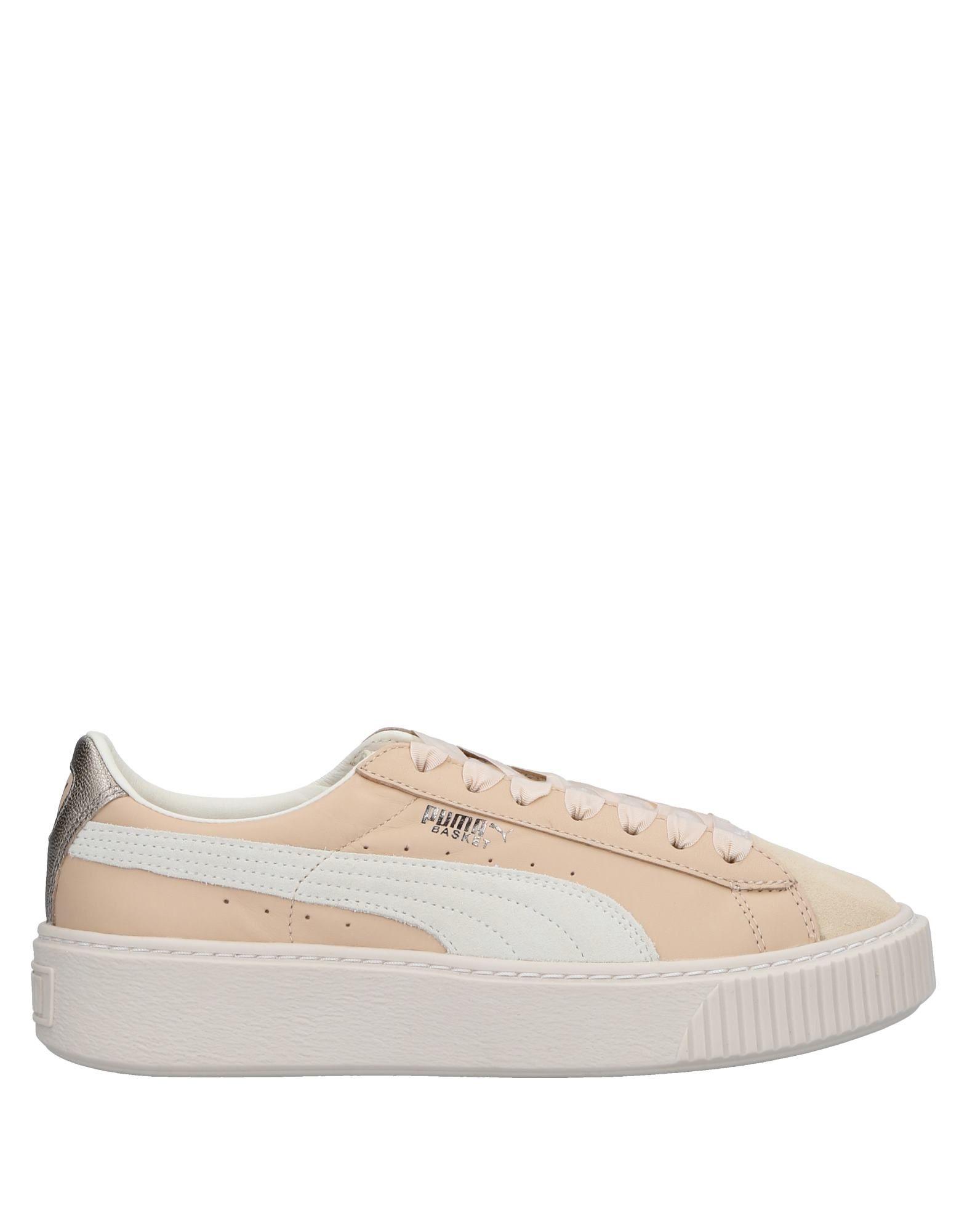 Puma Sneakers Damen  11521254JD Gute Qualität beliebte Schuhe