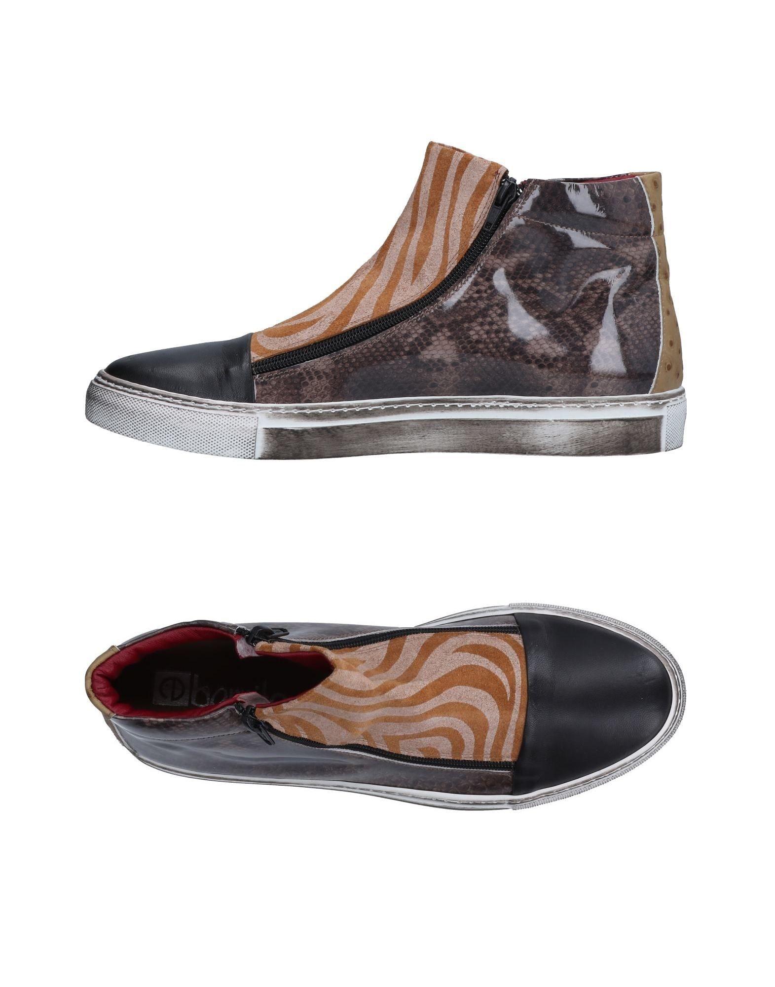 Rabatt echte Sneakers Schuhe Ebarrito Sneakers echte Herren  11521266QX 90789a