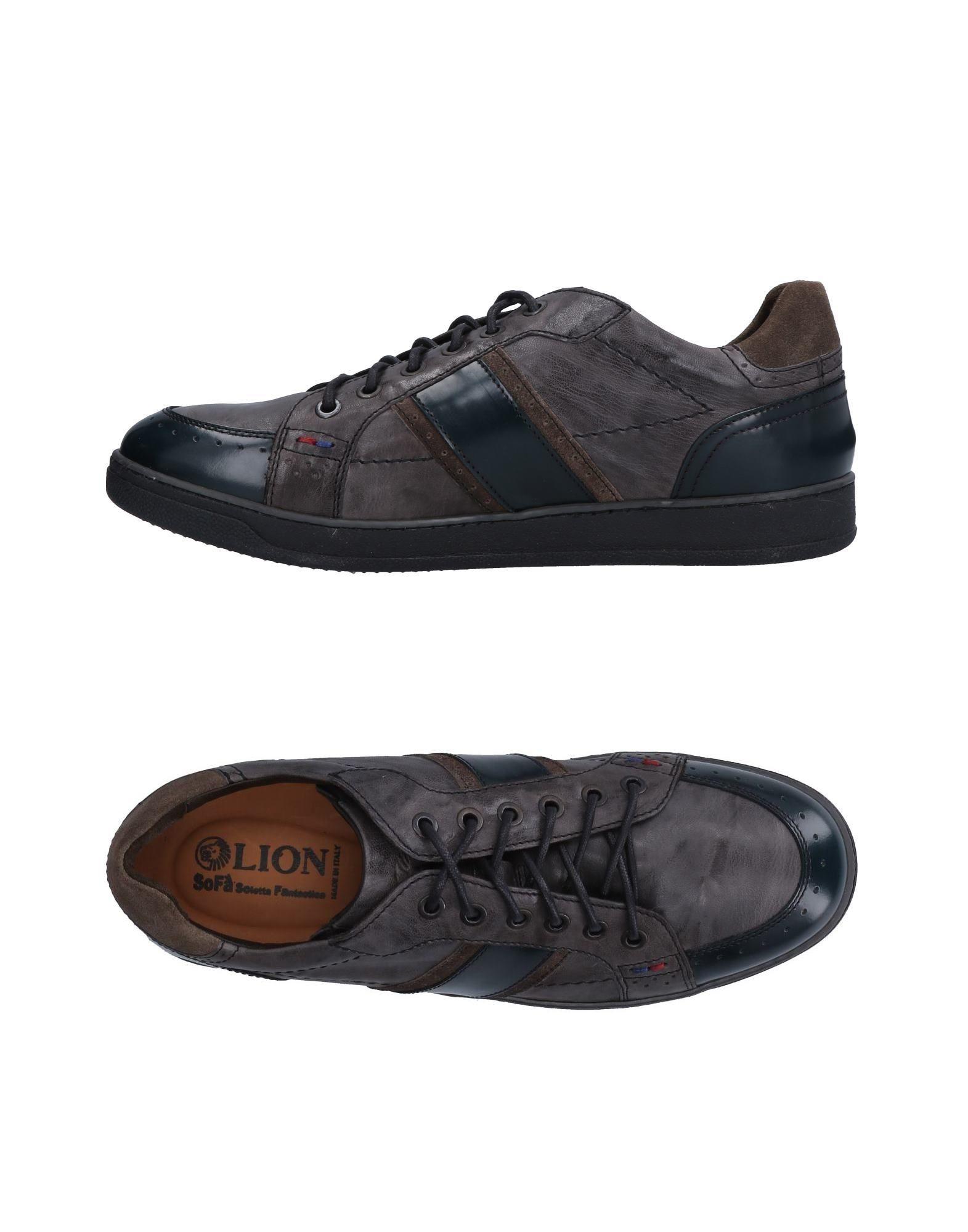 Lion Sneakers Herren  11521269SR