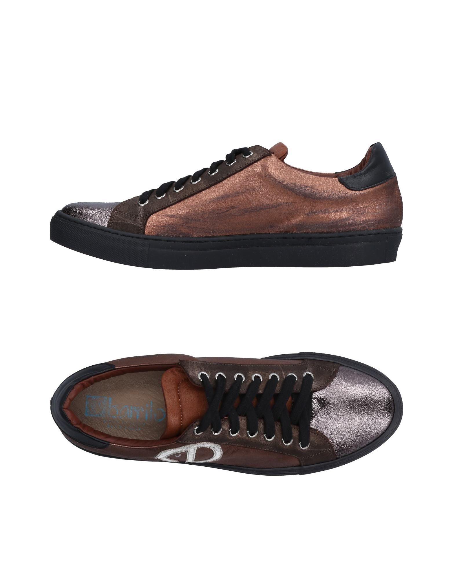 Moda Sneakers Ebarrito Uomo - 11521270VW