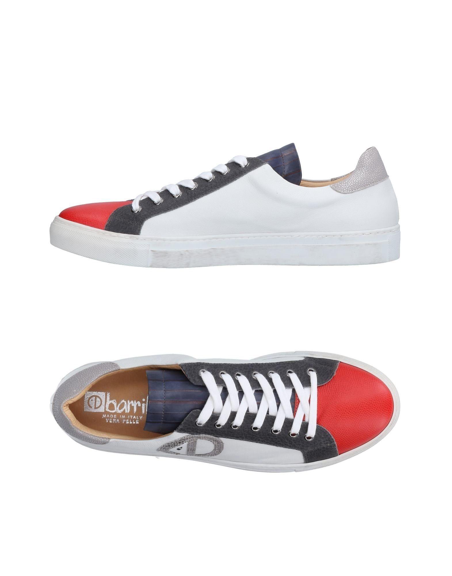 Baskets Ebarrito Homme - Baskets Ebarrito  Blanc Nouvelles chaussures pour hommes et femmes, remise limitée dans le temps