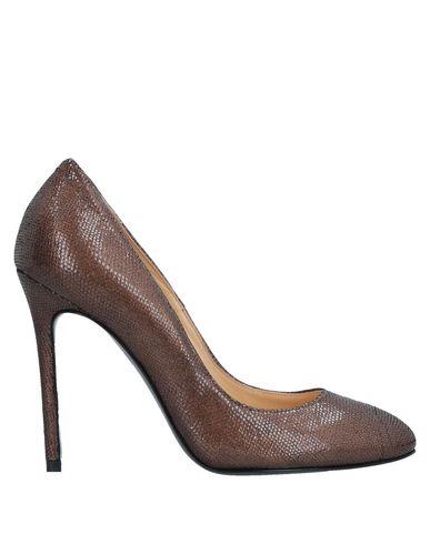 Zapatos de hombre y mujer de promoción por tiempo limitado Zapato De Salón Mulberry Mujer - Salones Mulberry- 11539073CJ Caqui