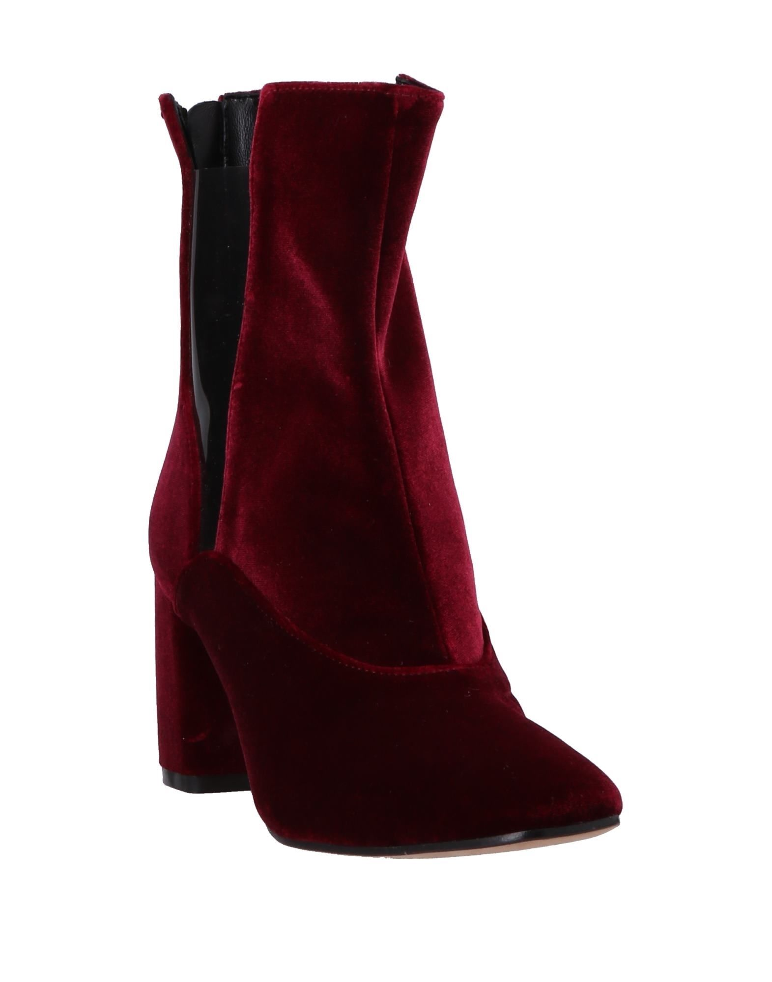 Marc Ellis Stiefelette Damen Damen Damen  11521285QO Gute Qualität beliebte Schuhe 4be397