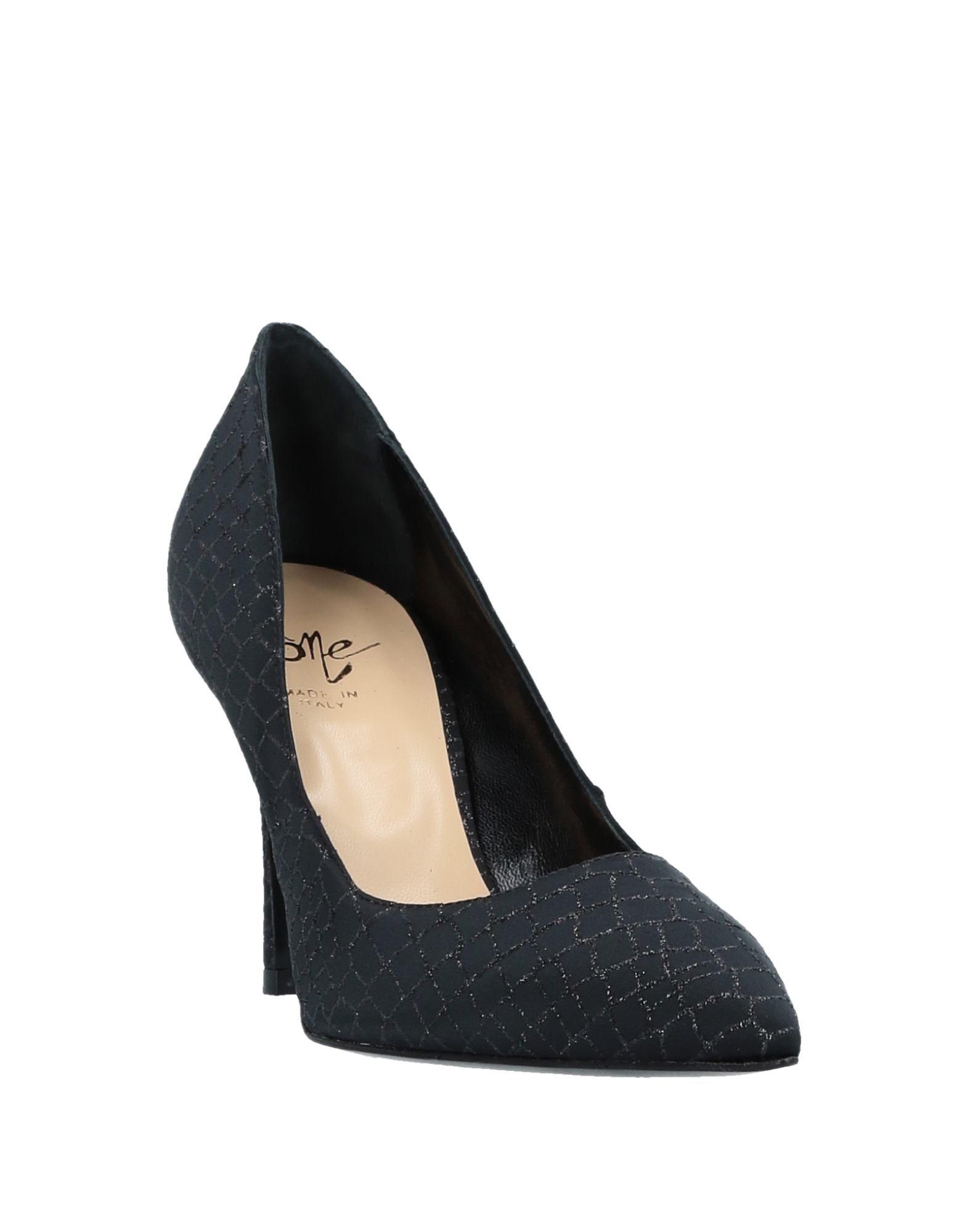 Stilvolle Stilvolle Stilvolle billige Schuhe Icône Pumps Damen  11521291DJ 47a66d