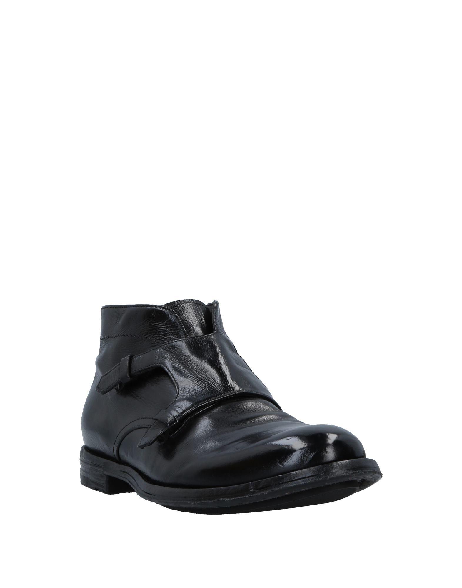 Officine Creative Italia Stiefelette Herren Herren Stiefelette  11521294FH Neue Schuhe 51a281