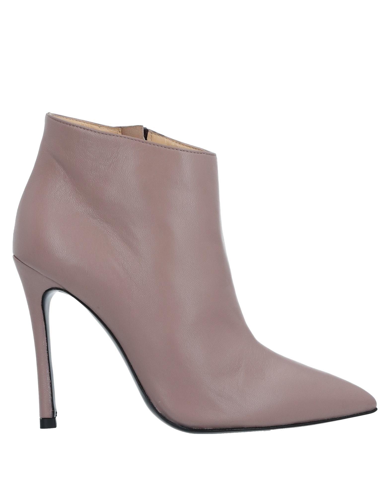 Icône Stiefelette Damen  11521295XSGut aussehende strapazierfähige Schuhe