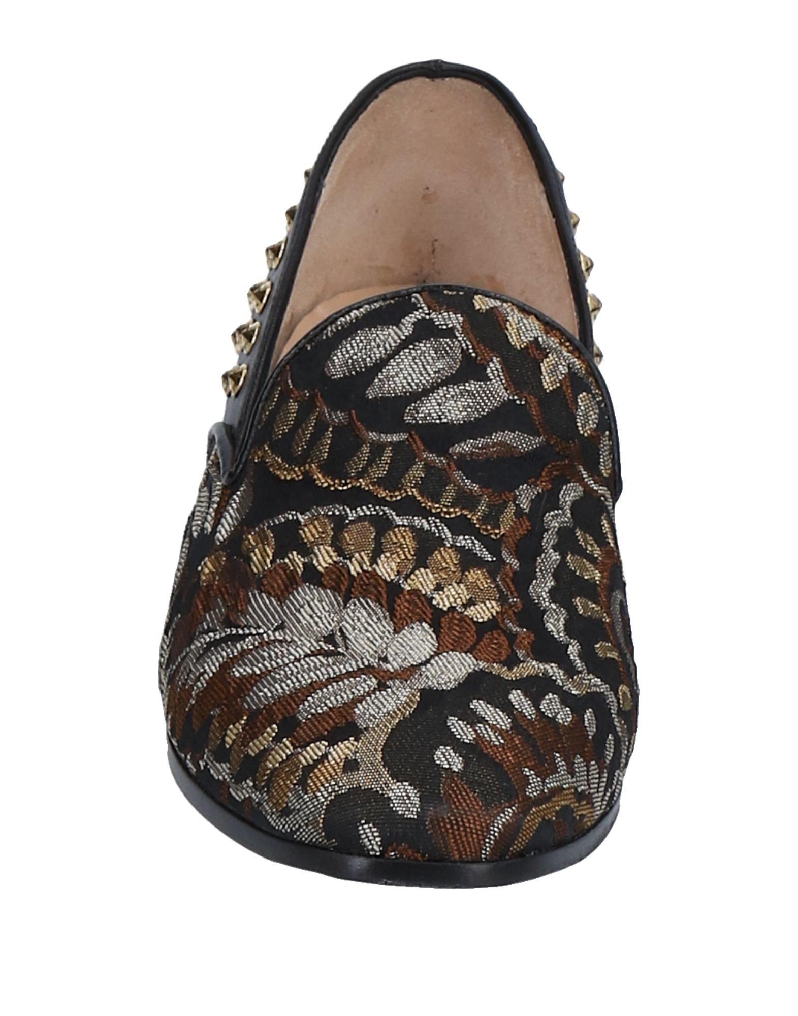 Chiarini Bologna Mokassins Qualität Damen  11521300RJ Gute Qualität Mokassins beliebte Schuhe 23053e