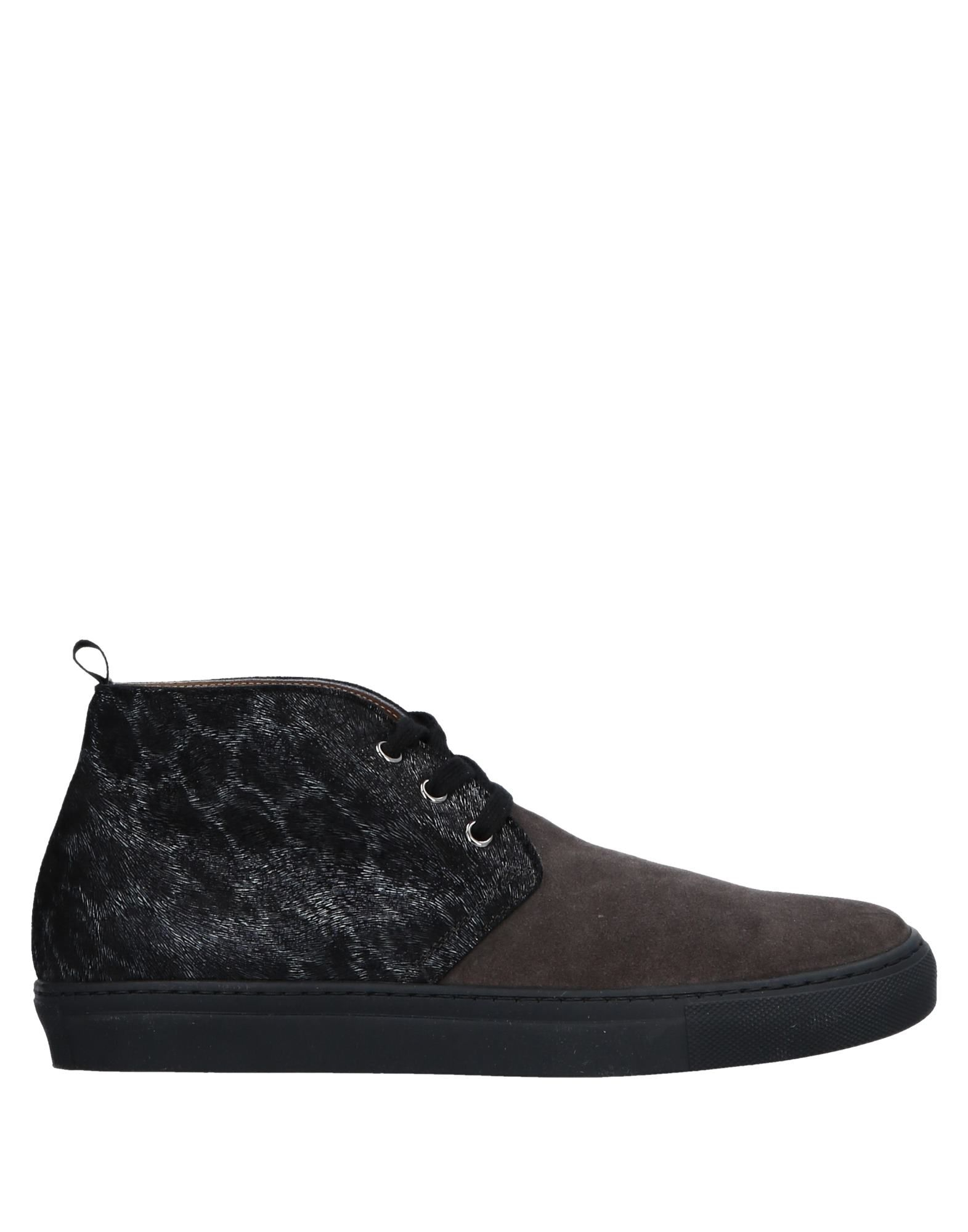 Rabatt echte  Schuhe Ebarrito Stiefelette Herren  echte 11521307WS 3d2d82