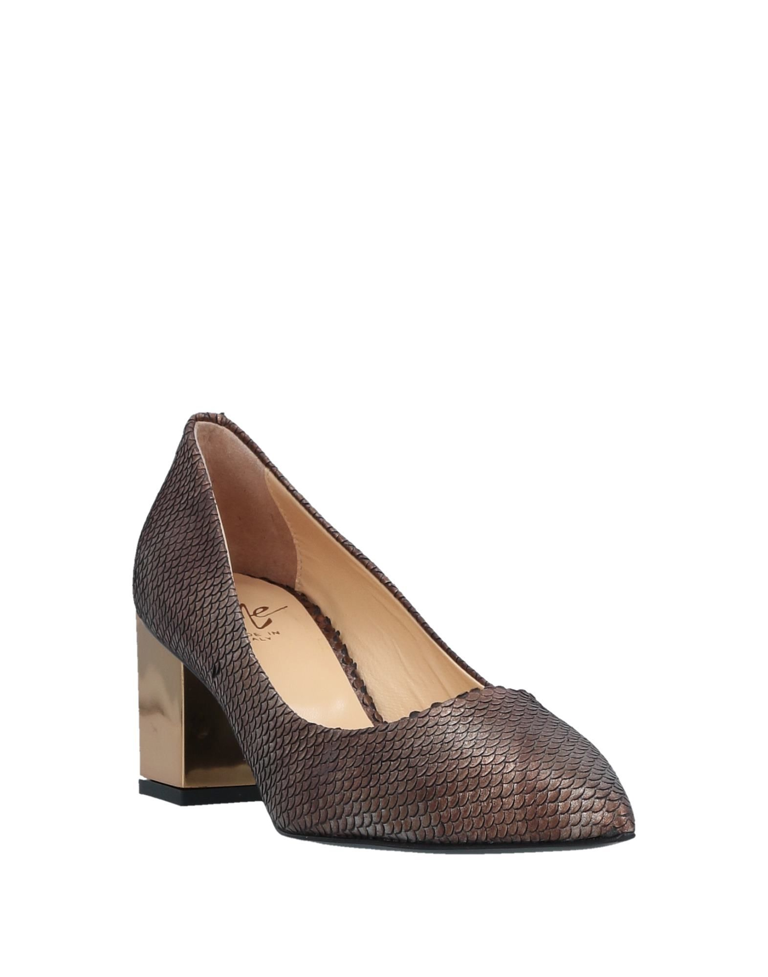 Stilvolle Damen billige Schuhe Icône Pumps Damen Stilvolle  11521308IV fea55d
