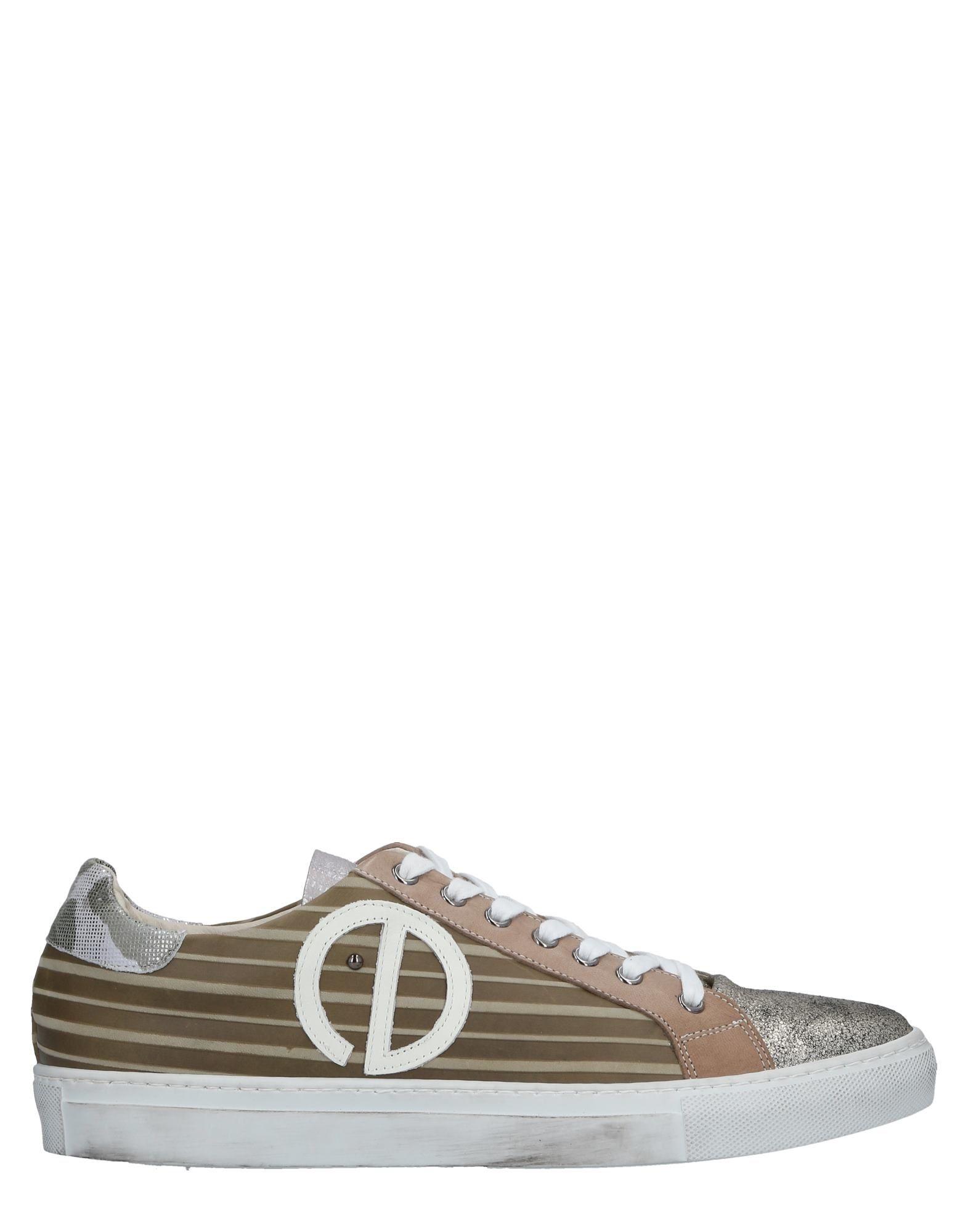 Rabatt echte Schuhe Ebarrito Sneakers Herren  11521318FO