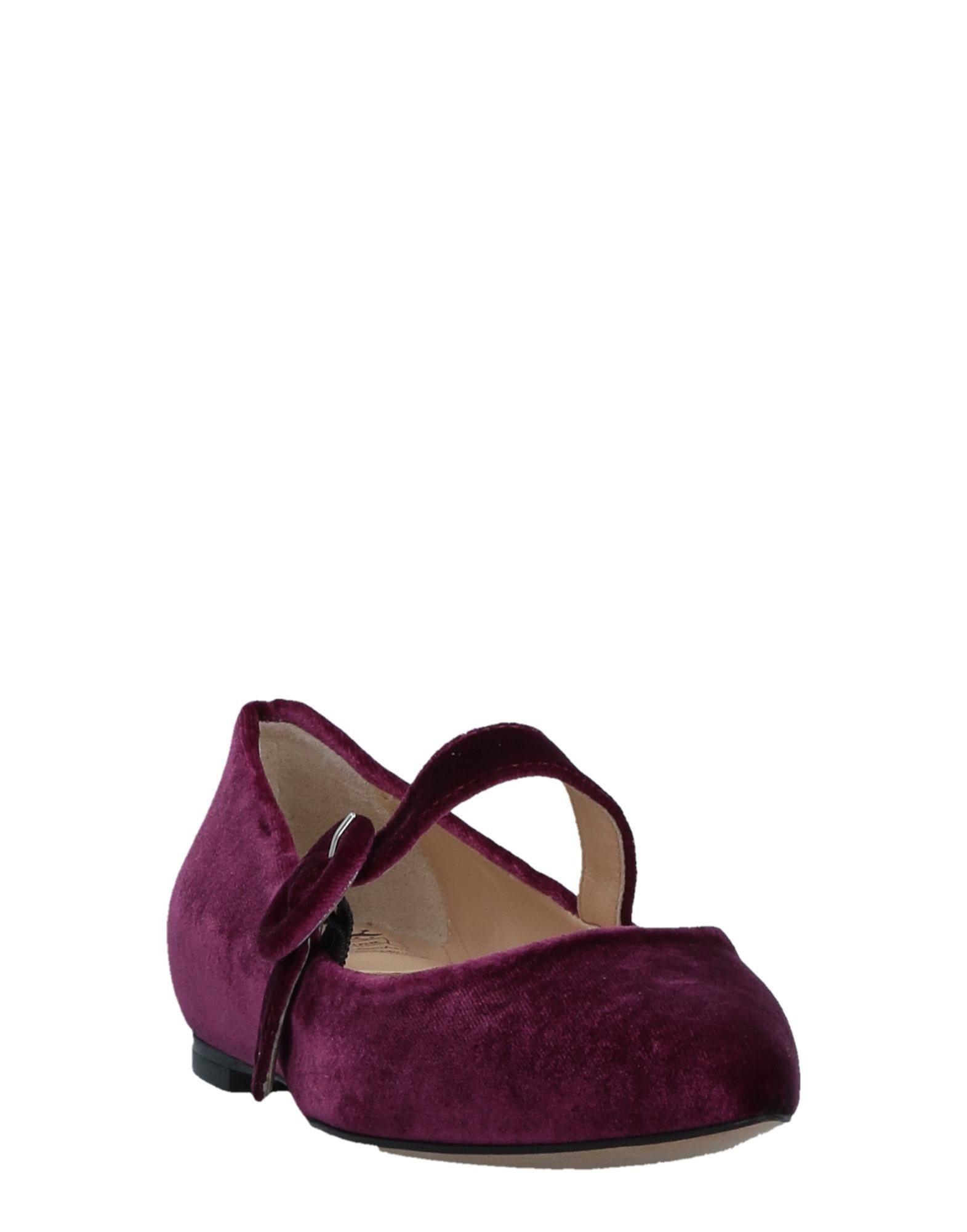 L'arianna 11521339VE Ballerinas Damen  11521339VE L'arianna Gute Qualität beliebte Schuhe 54675a