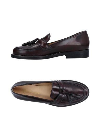 Los últimos zapatos de descuento para Castellanisimos® hombres y mujeres Mocasín Castellanisimos® para Mujer - Mocasines Castellanisimos® - 11521341VX Berenjena 833b7d