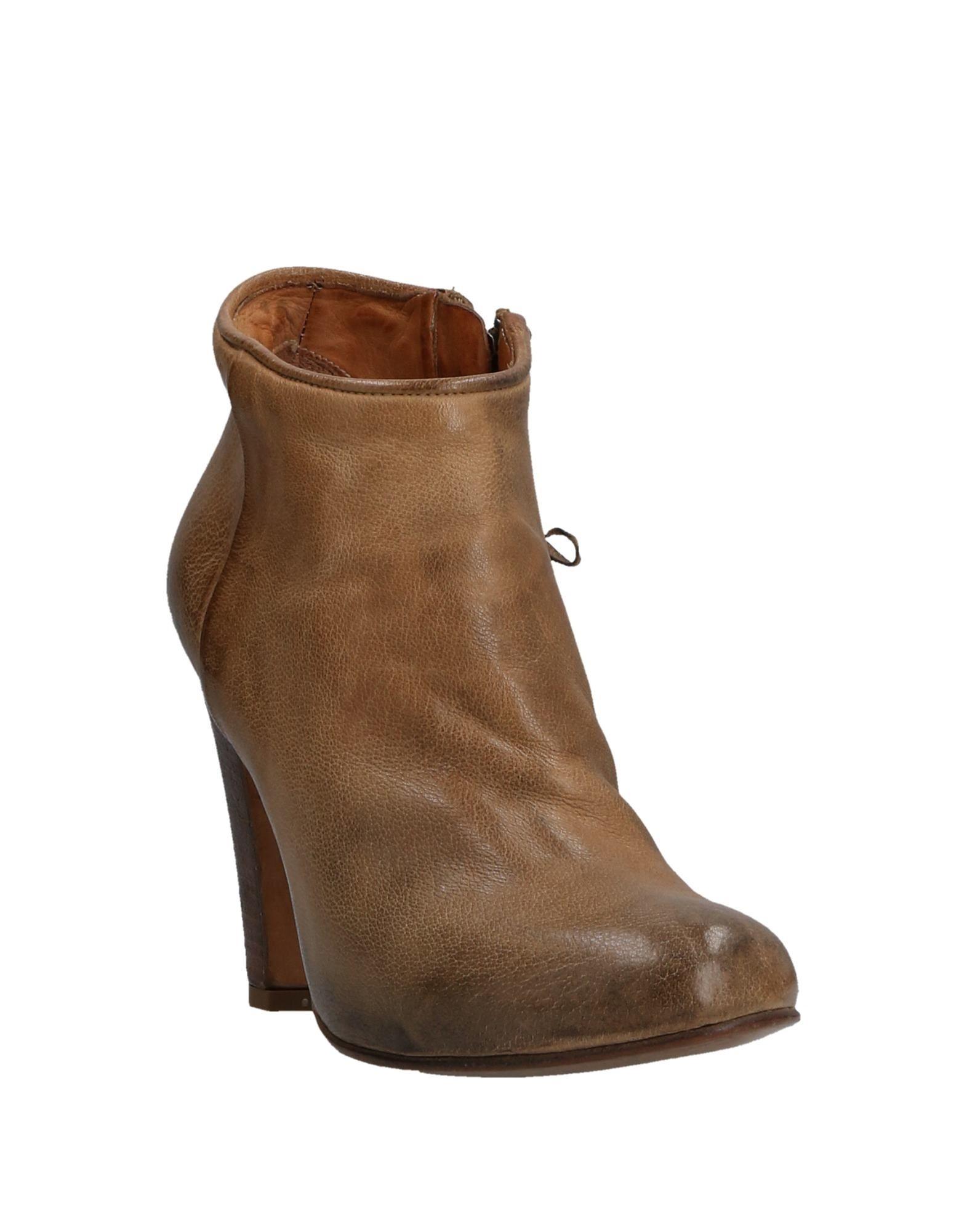 Panetulipani Stiefelette Damen Schuhe  11521345KXGut aussehende strapazierfähige Schuhe Damen 646a78