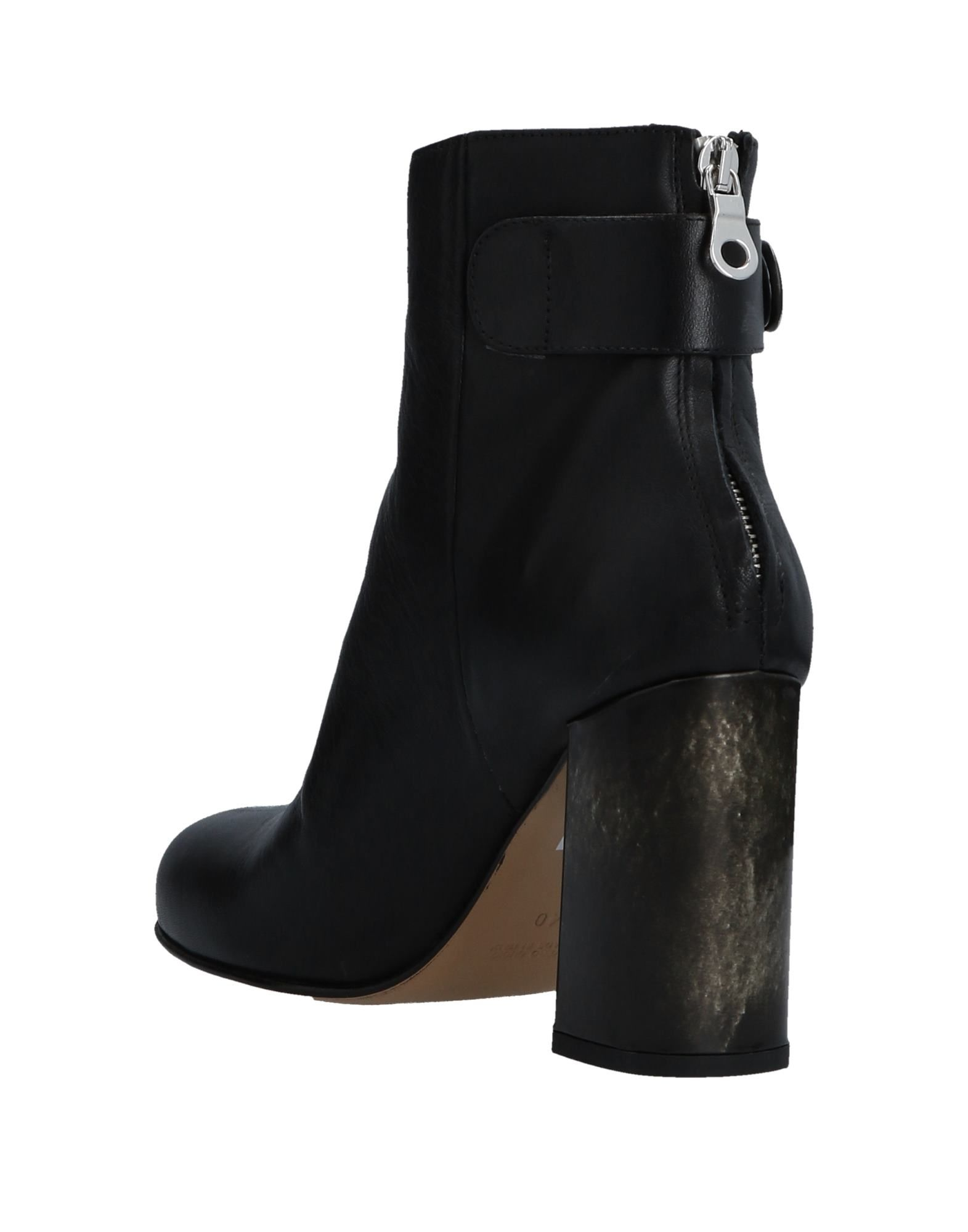 Gut um billige Schuhe zu 11521346GJ tragenUnlace Stiefelette Damen  11521346GJ zu 6441ae