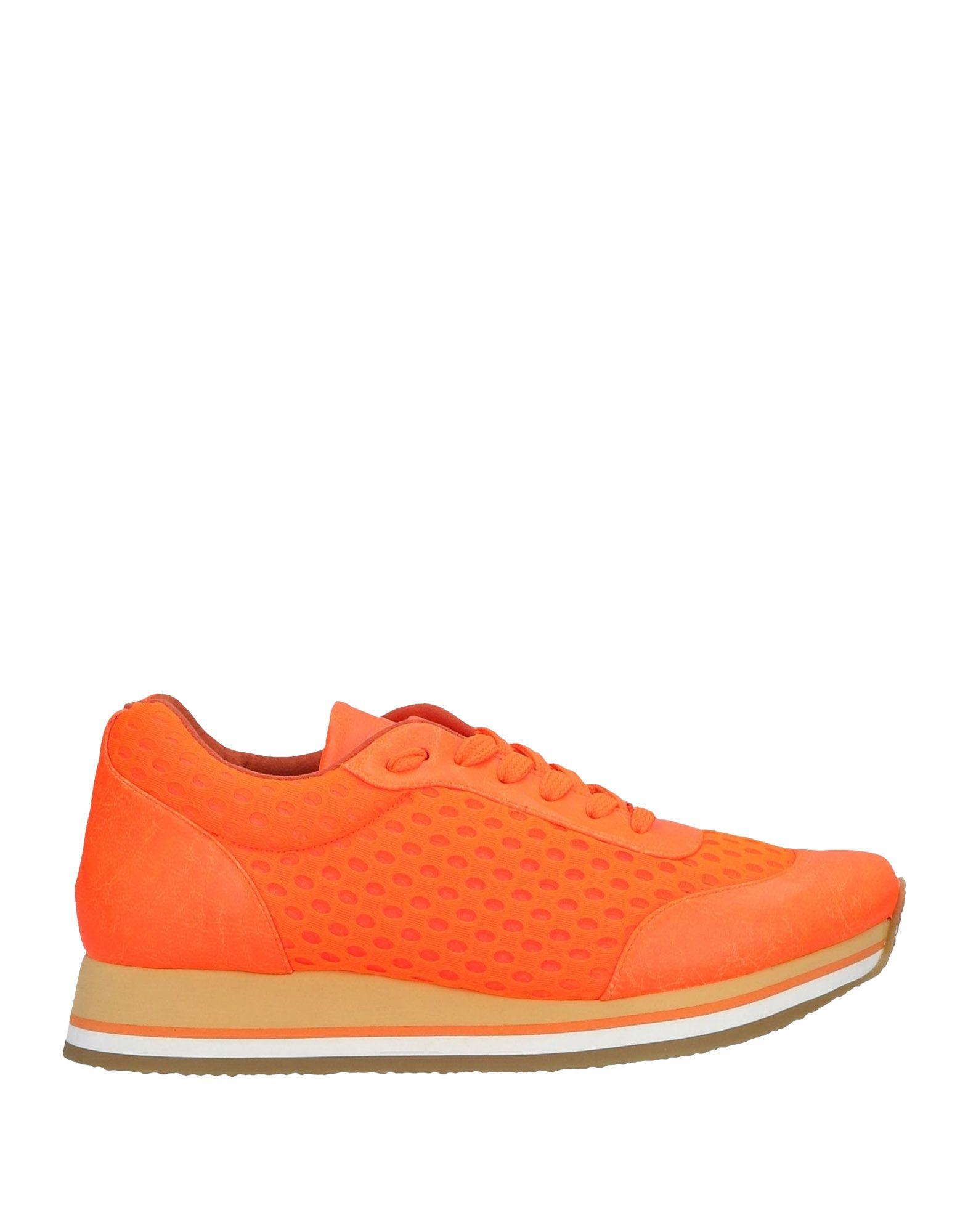 Nuevos zapatos para para zapatos hombres y mujeres, descuento por tiempo limitado Zapatillas Stella Mccartney Mujer - Zapatillas Stella Mccartney  Naranja 2256cc