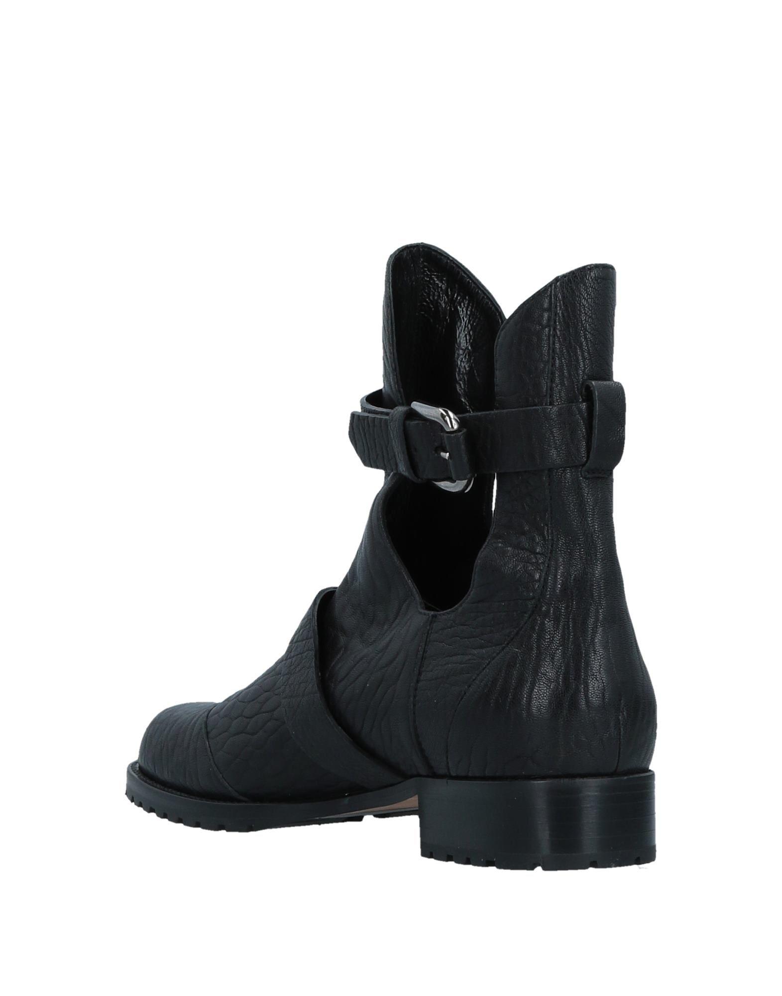 Rabatt Schuhe Stiefelette Philosophy Di Alberta Ferretti Stiefelette Schuhe Damen  11521352FP d30d52