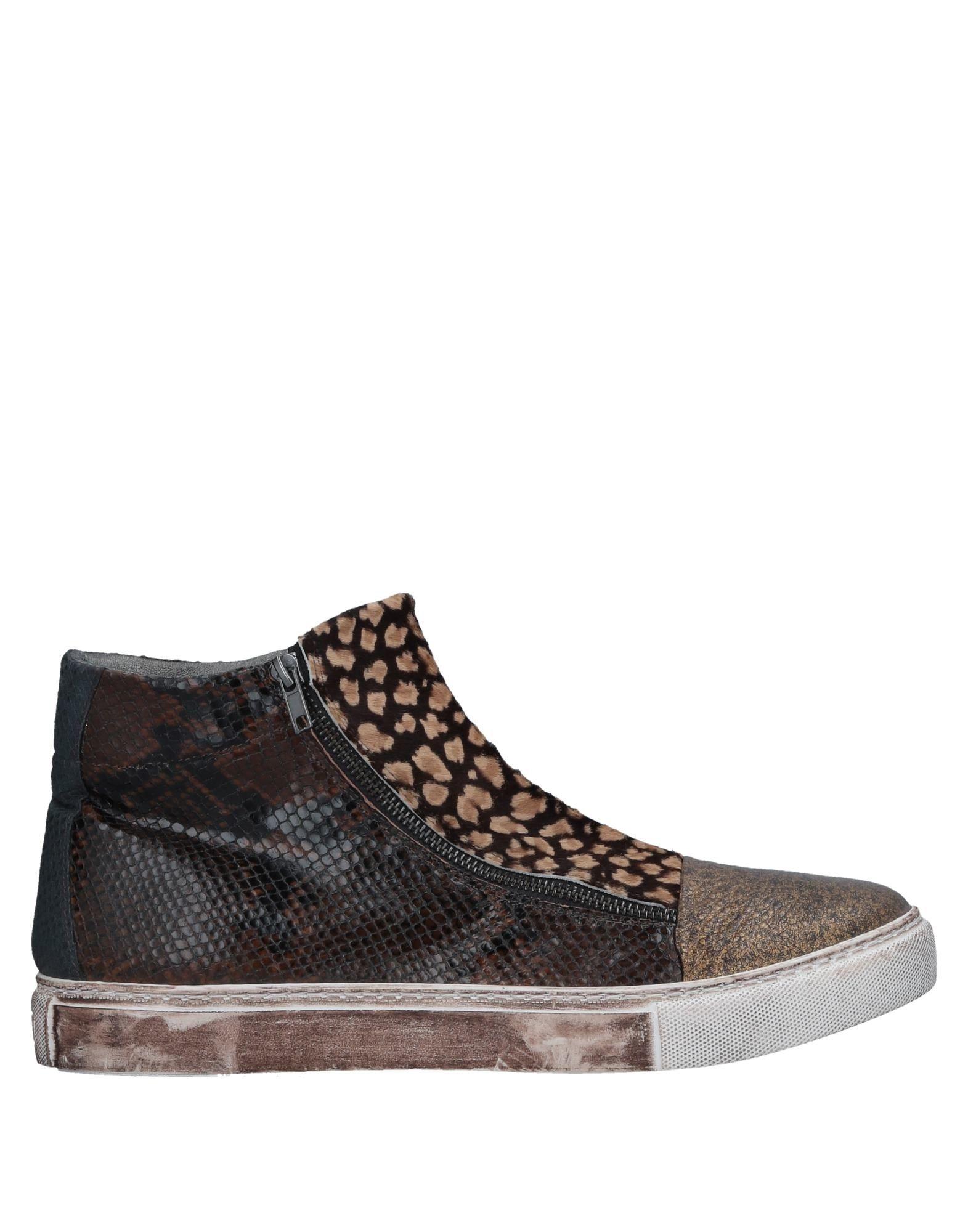 Moda Sneakers Ebarrito Uomo - 11521355IW