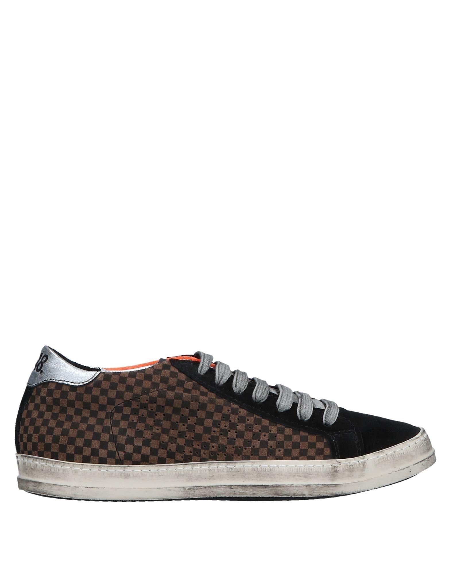 P448 Sneakers Damen  11521375BN Gute Qualität beliebte Schuhe