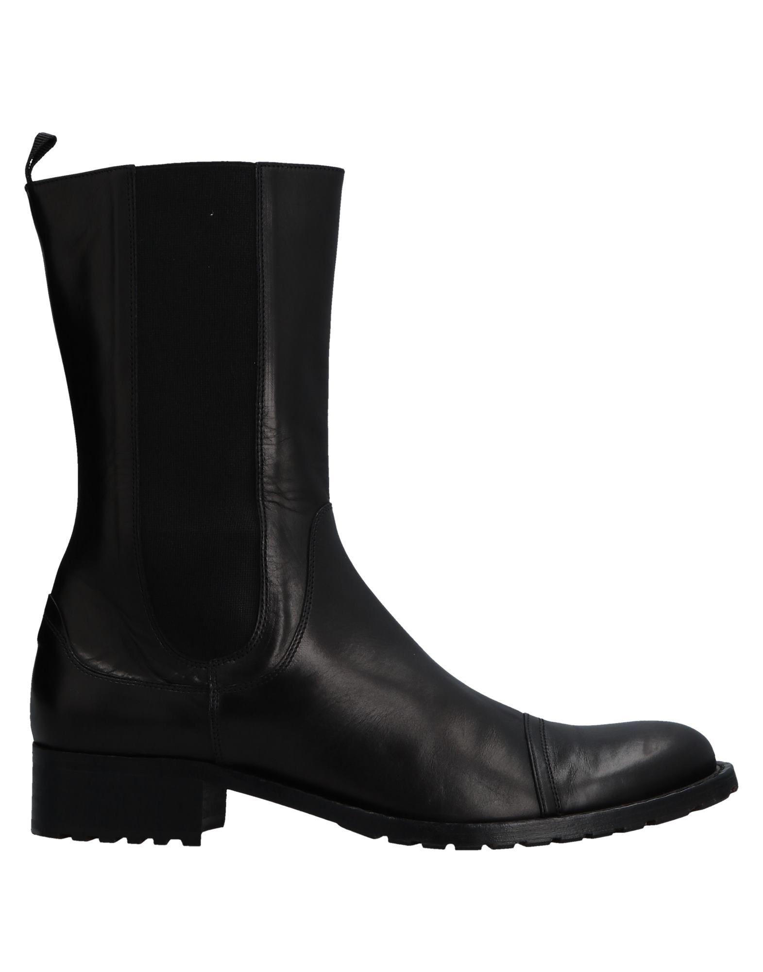 Rabatt Schuhe Lena Milos Stiefelette Damen  11521381VH