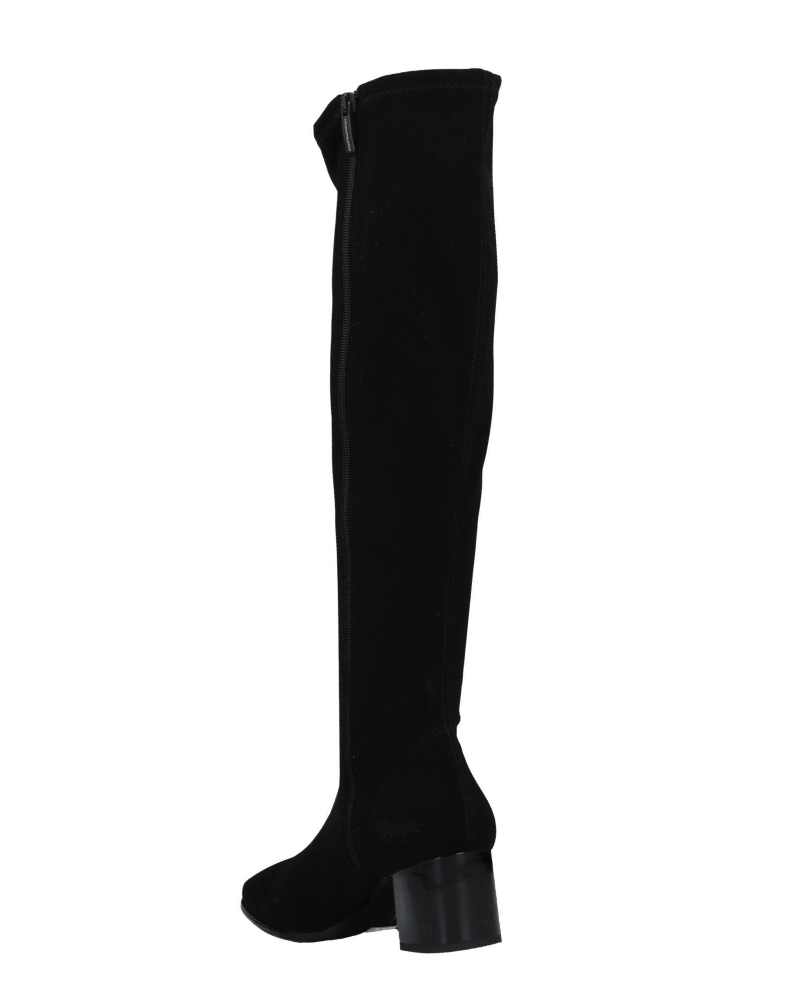 Gut um Stiefel billige Schuhe zu tragenNr Rapisardi Stiefel um Damen  11521395GM 839739