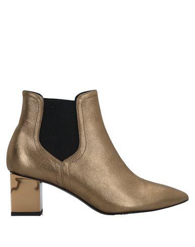 Zapatos casuales salvajes Botas Chelsea Icône Mujer -  Botas Chelsea Icône   - - 11521408DJ 338a29