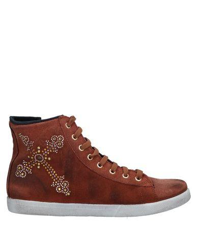 Zapatos de hombre y mujer de promoción por tiempo limitado Zapatillas People For Happiness Mujer - Zapatillas People For Happiness - 11521409LX Cacao
