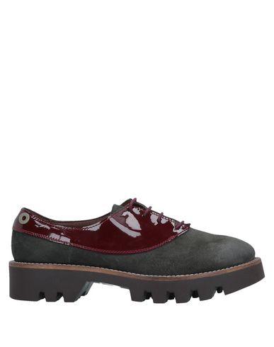 Zapato De Cordones Manila Grace Mujer - Grace Zapatos De Cordones Manila Grace - - 11521413JG Verde oscuro 17cb7a
