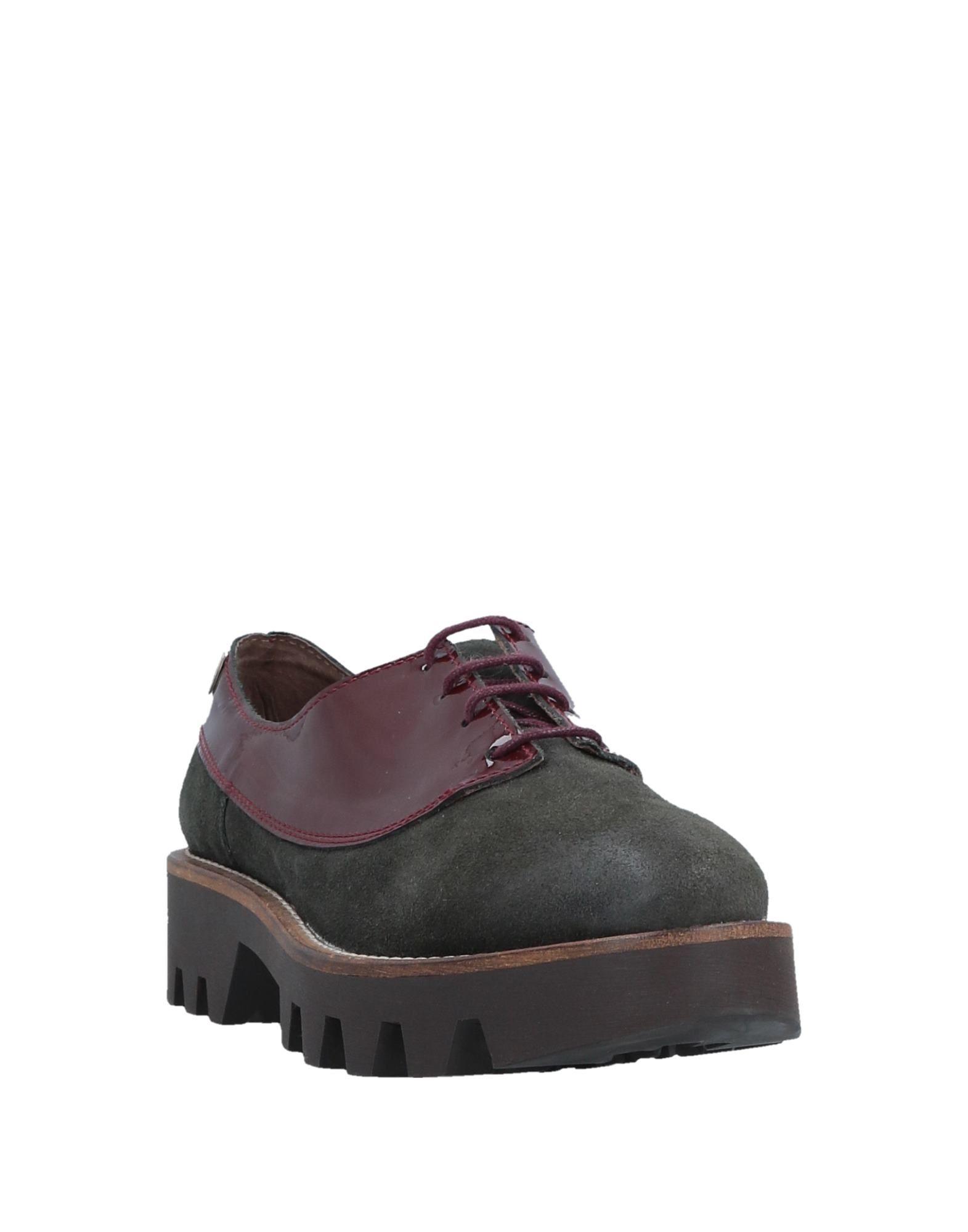 Manila Grace Schnürschuhe Damen  Neue 11521413JG Neue  Schuhe f11d58